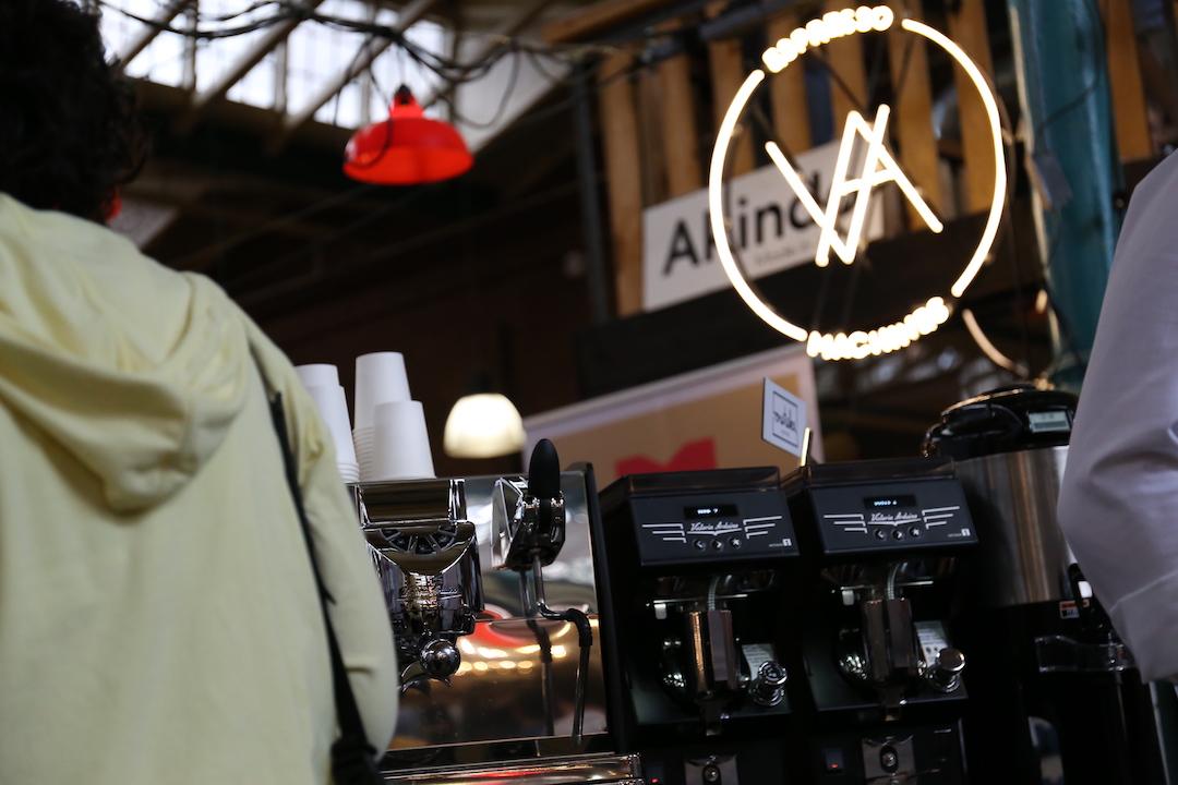 VA espresso machines Berlin Coffee Festival Victoria ArduinoIMG_2785.JPG