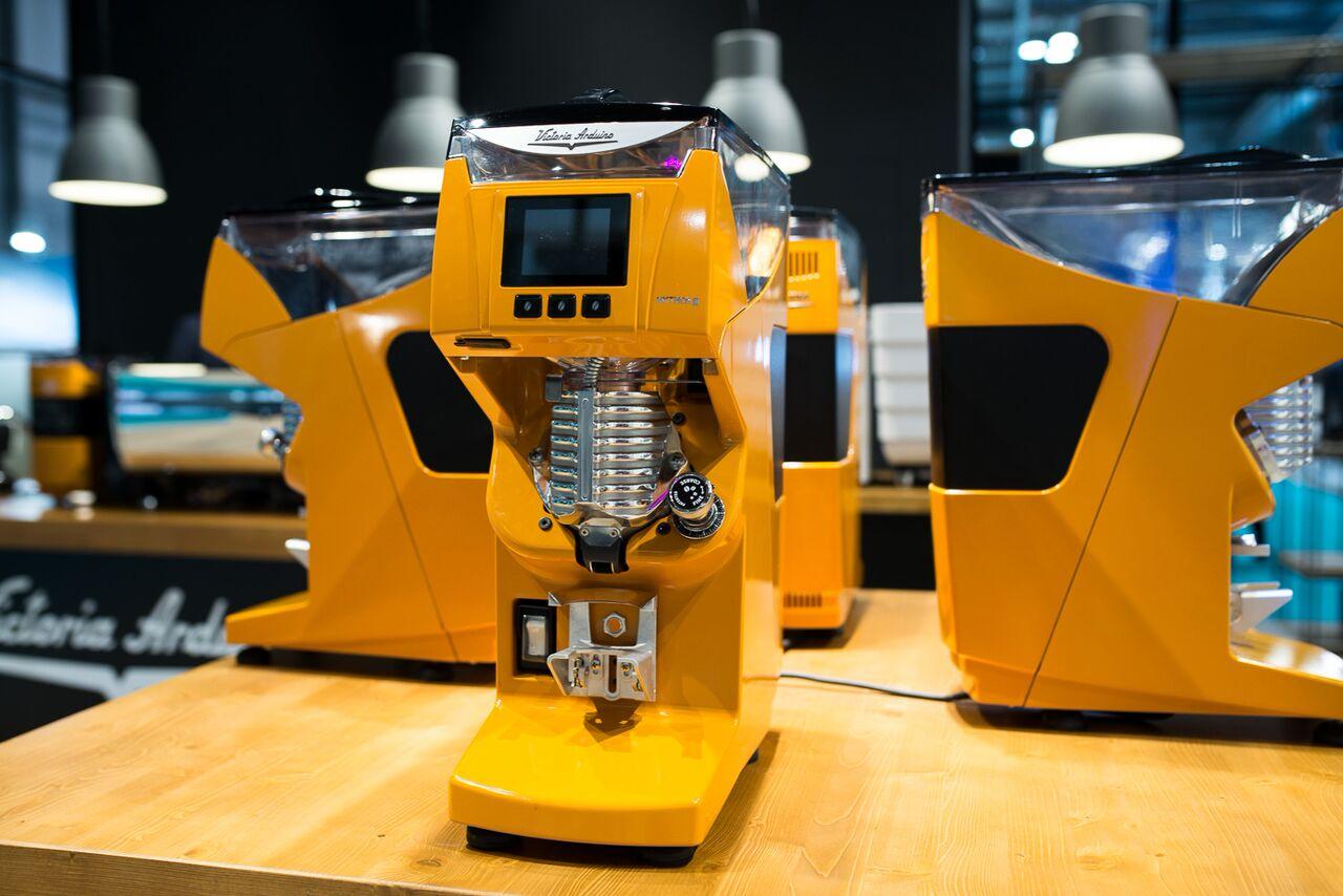 Mythos-2-Grinder-HOST-Milano-2017-Espressomühle Victoria Arduino .jpeg