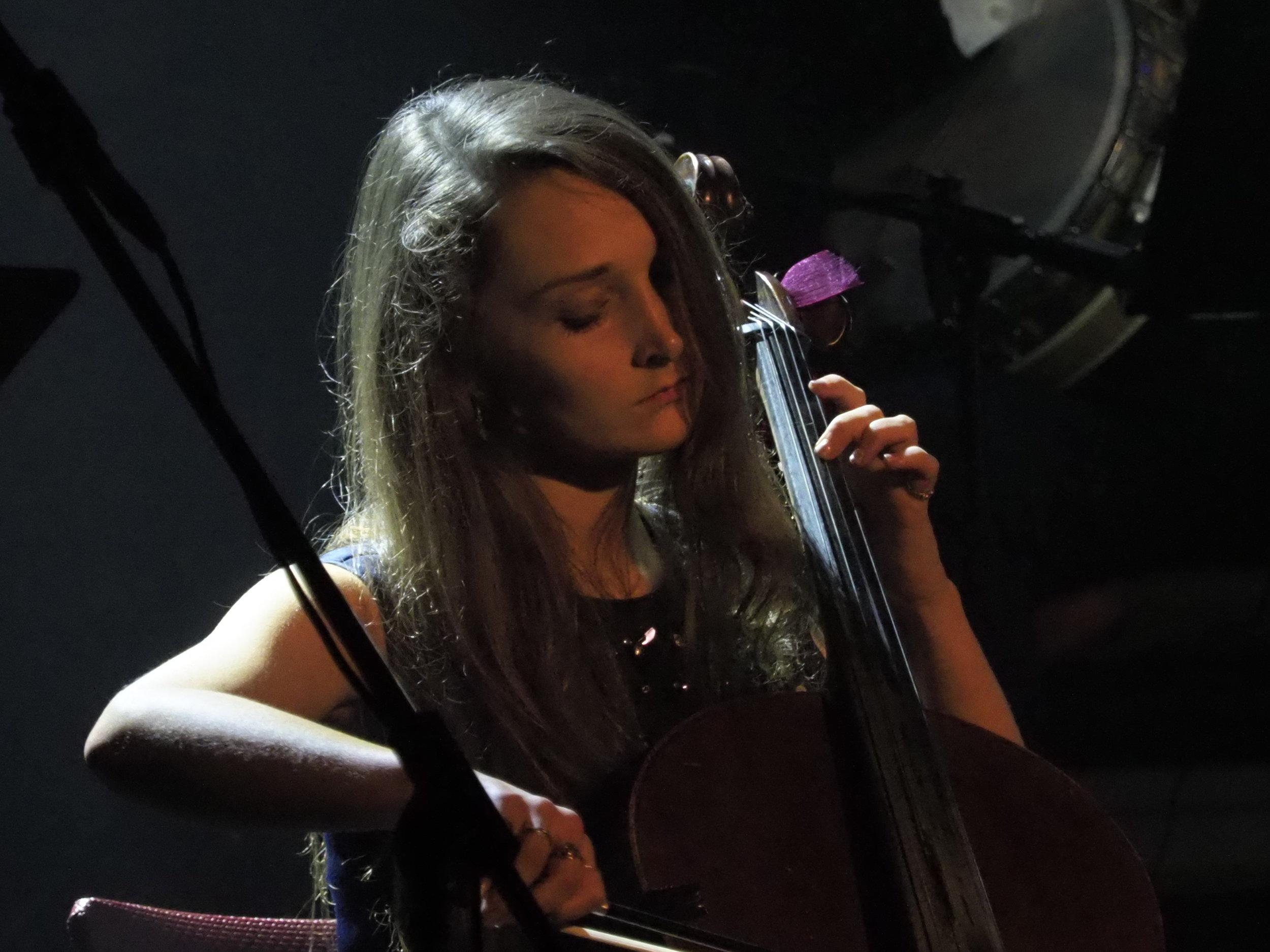 Sharon Howley