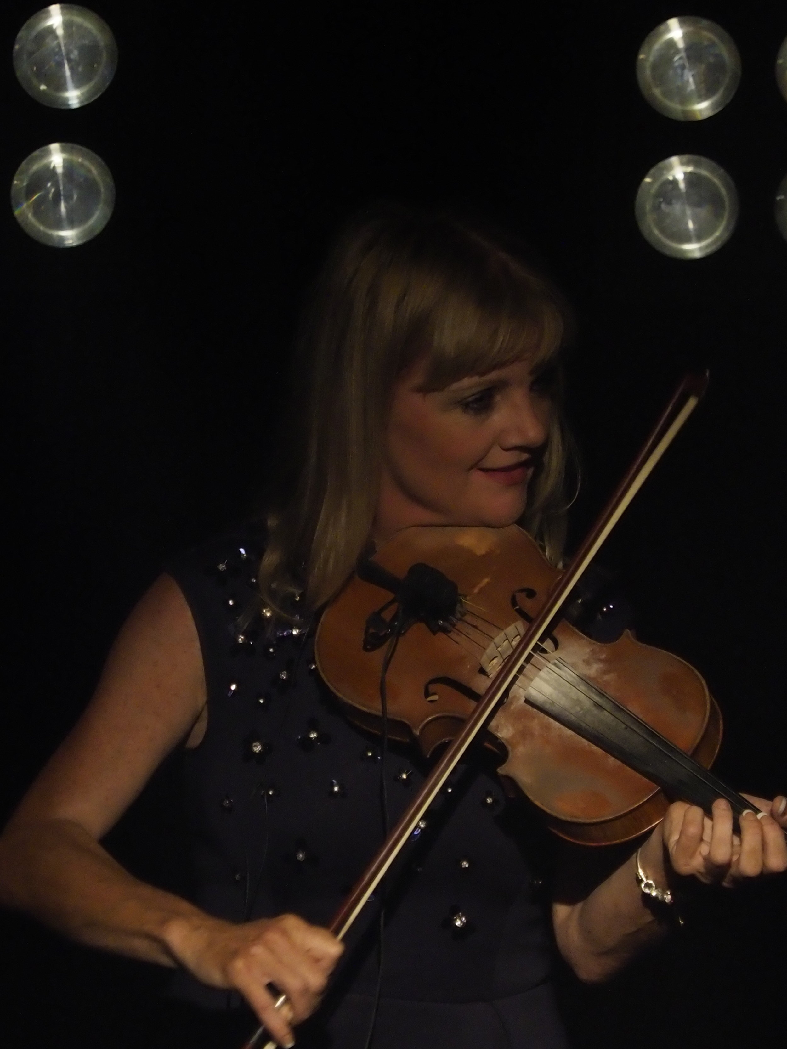 Anne Marie McCormack