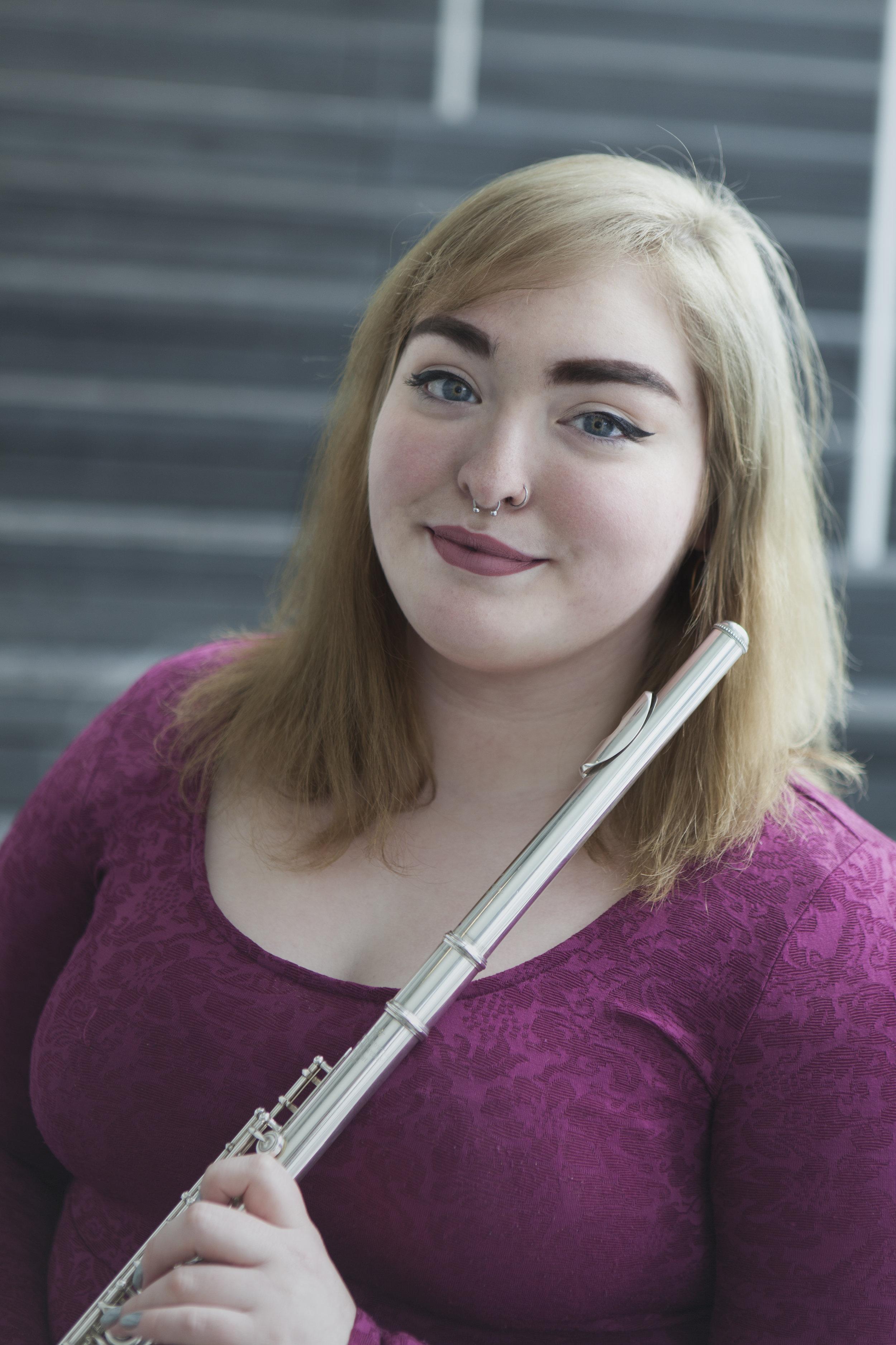 Kelsey Burnham