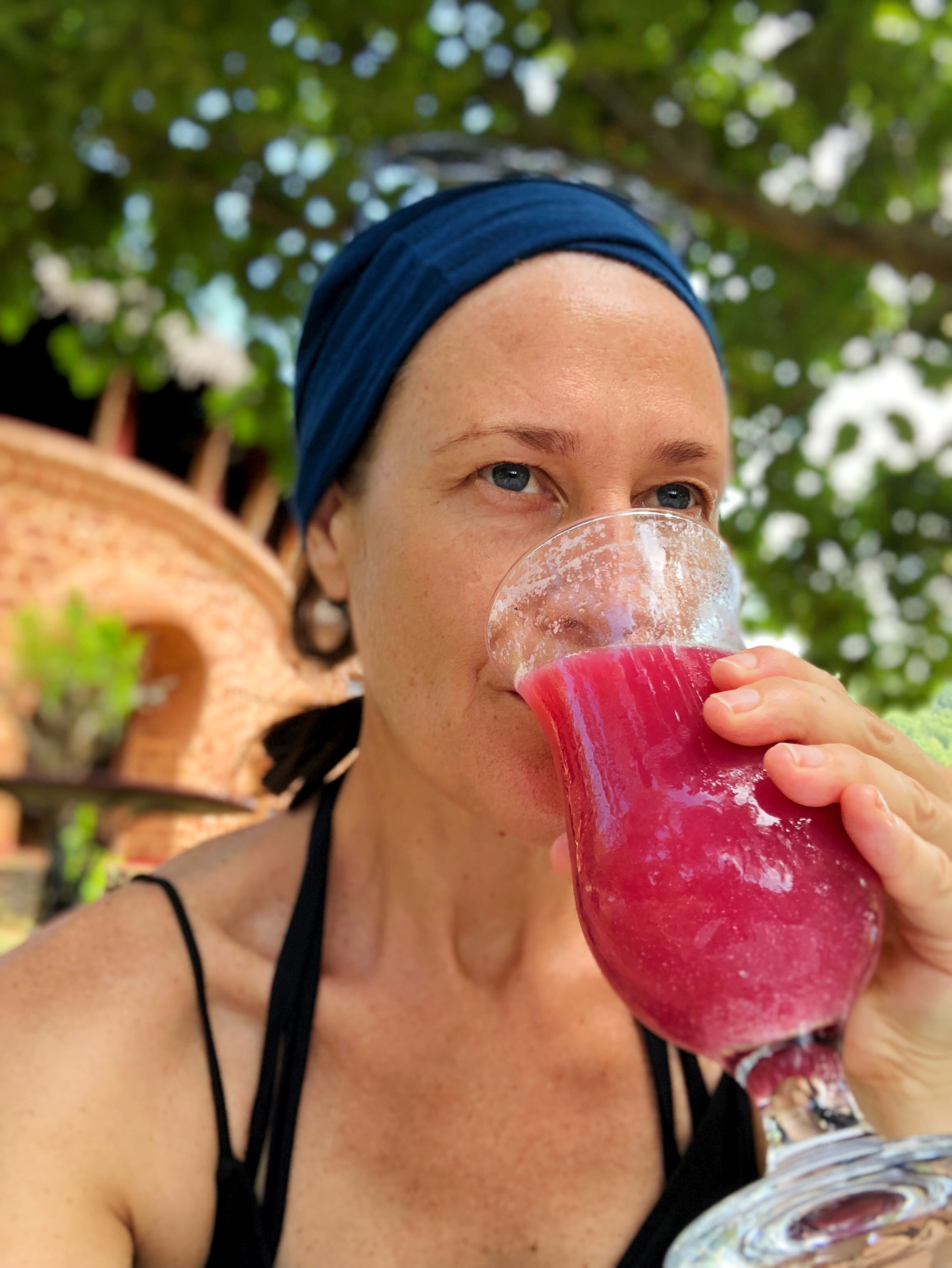 Juices for a beautiful skin