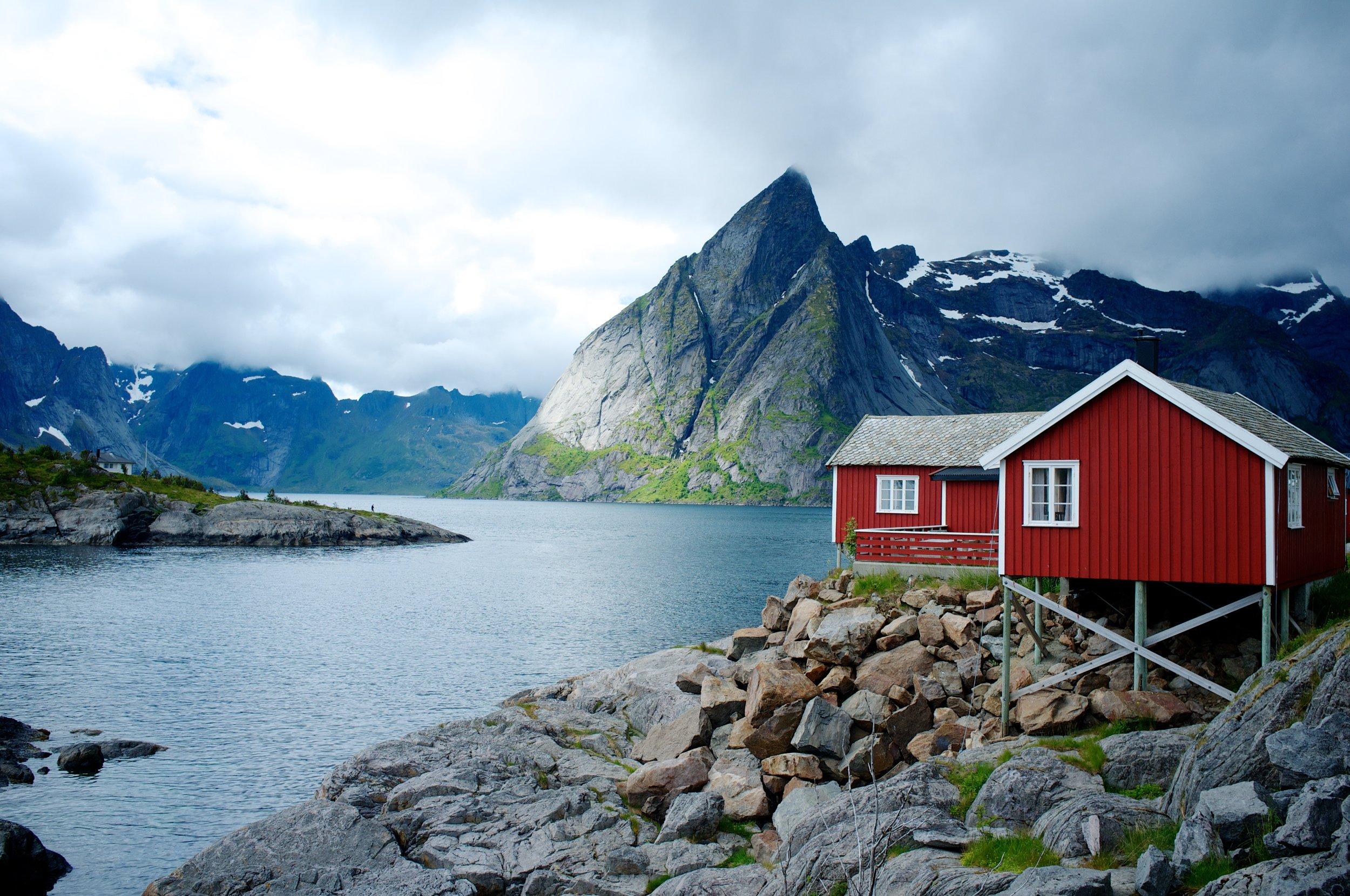 Norway Transformational Retreat