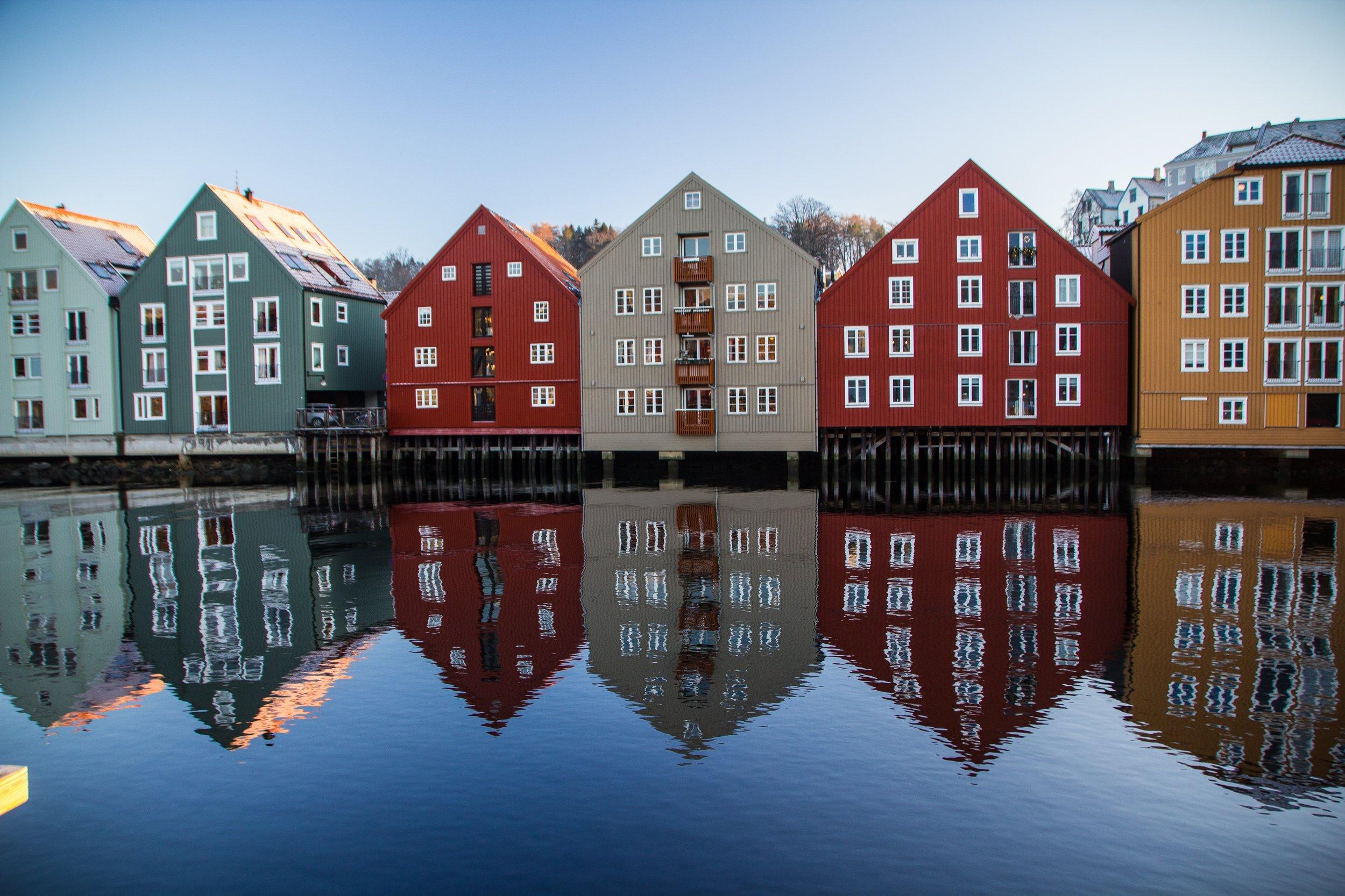 Detox Retreat Norway
