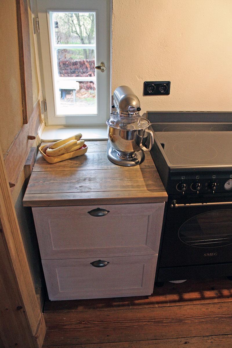 tischlerei rossnagel küche rustikal nahe
