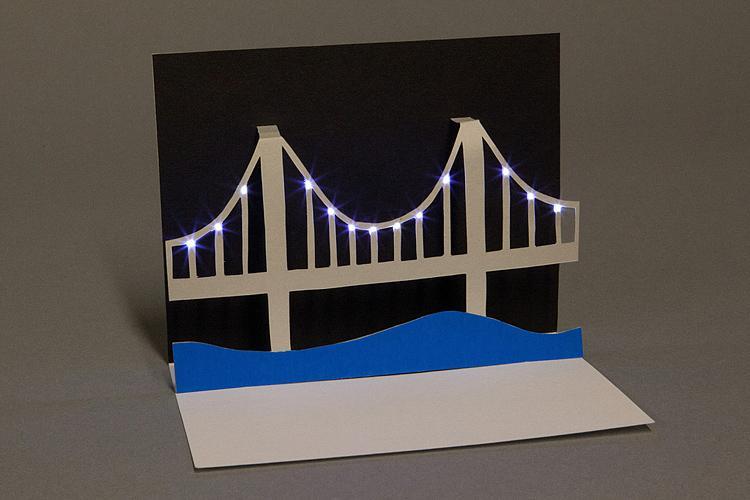 From  http://tinkering.exploratorium.edu/paper-circuits , © 2014  Exploratorium