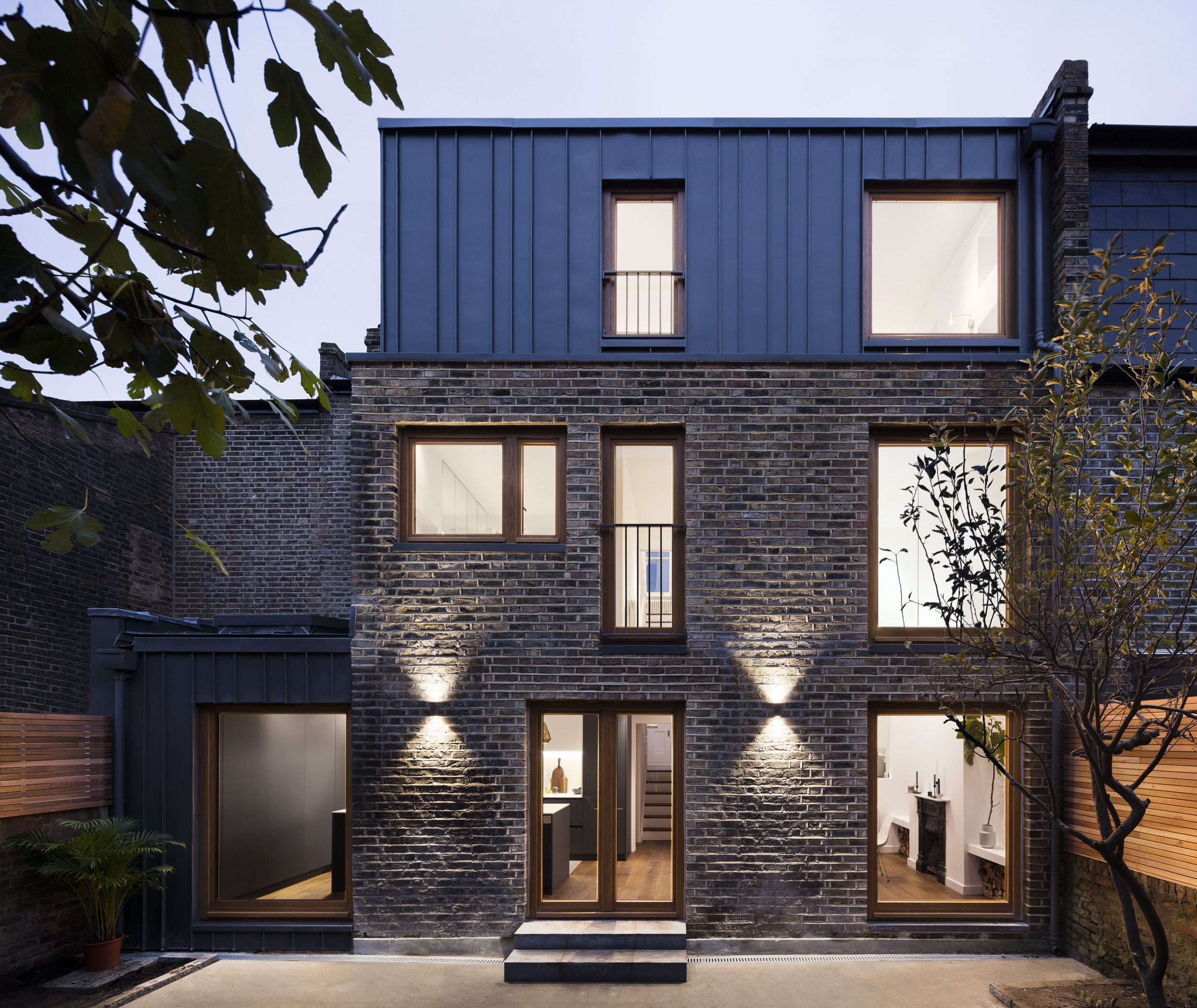 Architectural Practice in London