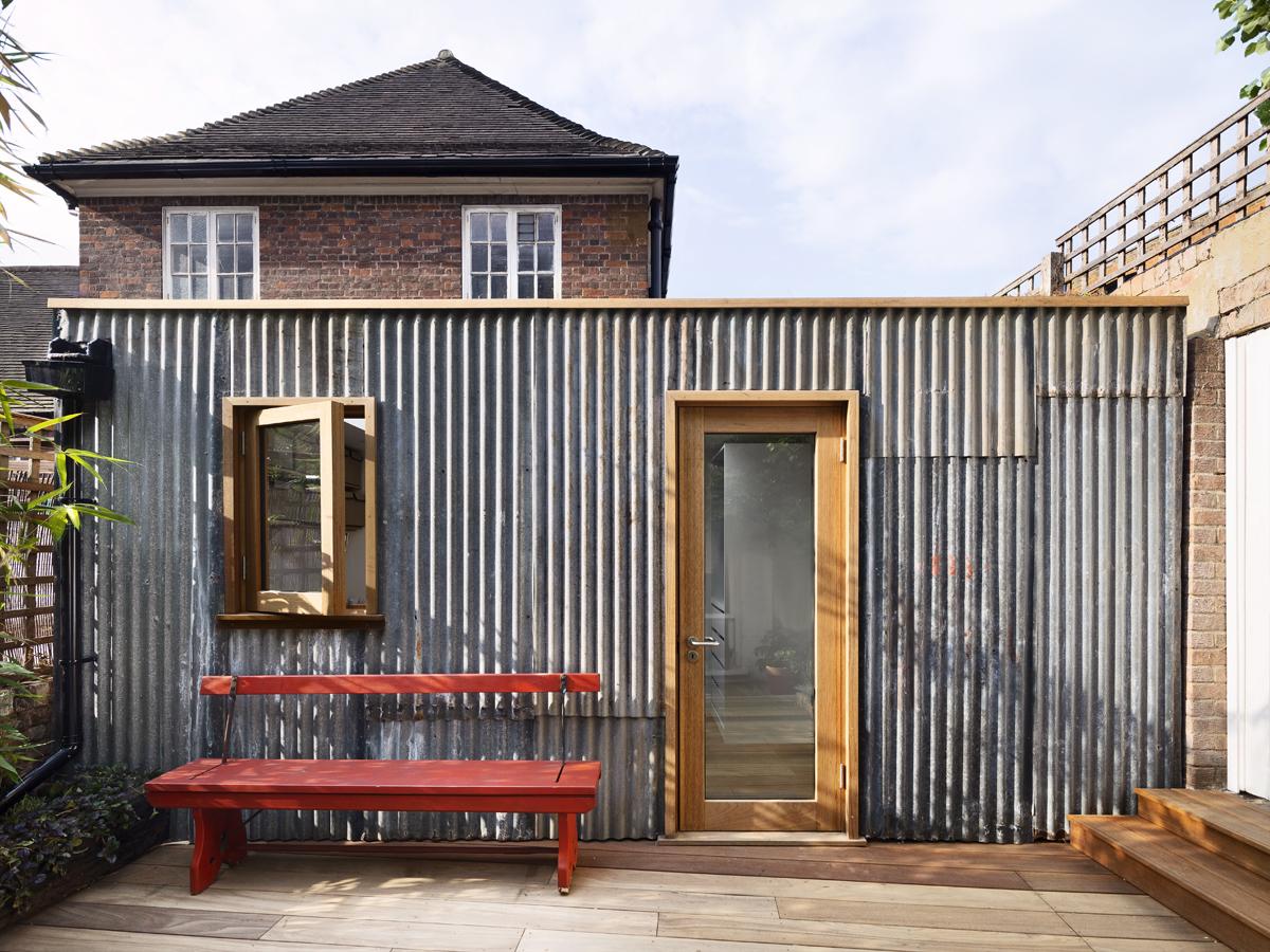 residential architect london