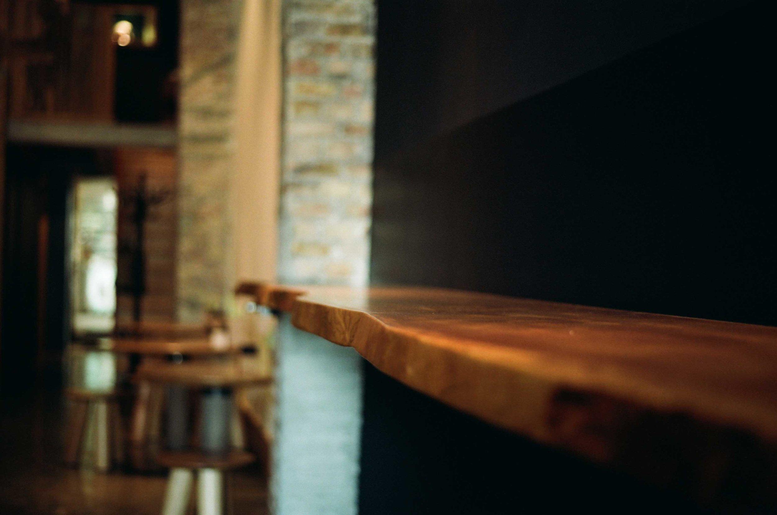 Cafe Laitcha Adeline Grattard  Fragos + Lecourtier architects  fragoslecourtier.com