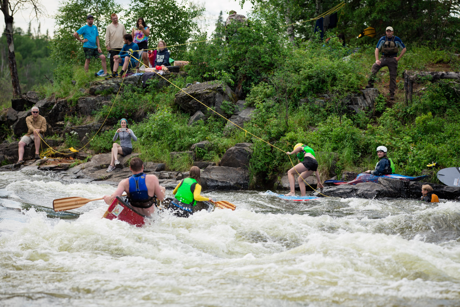 CRCO Whitewater Festival - June 30View Blog