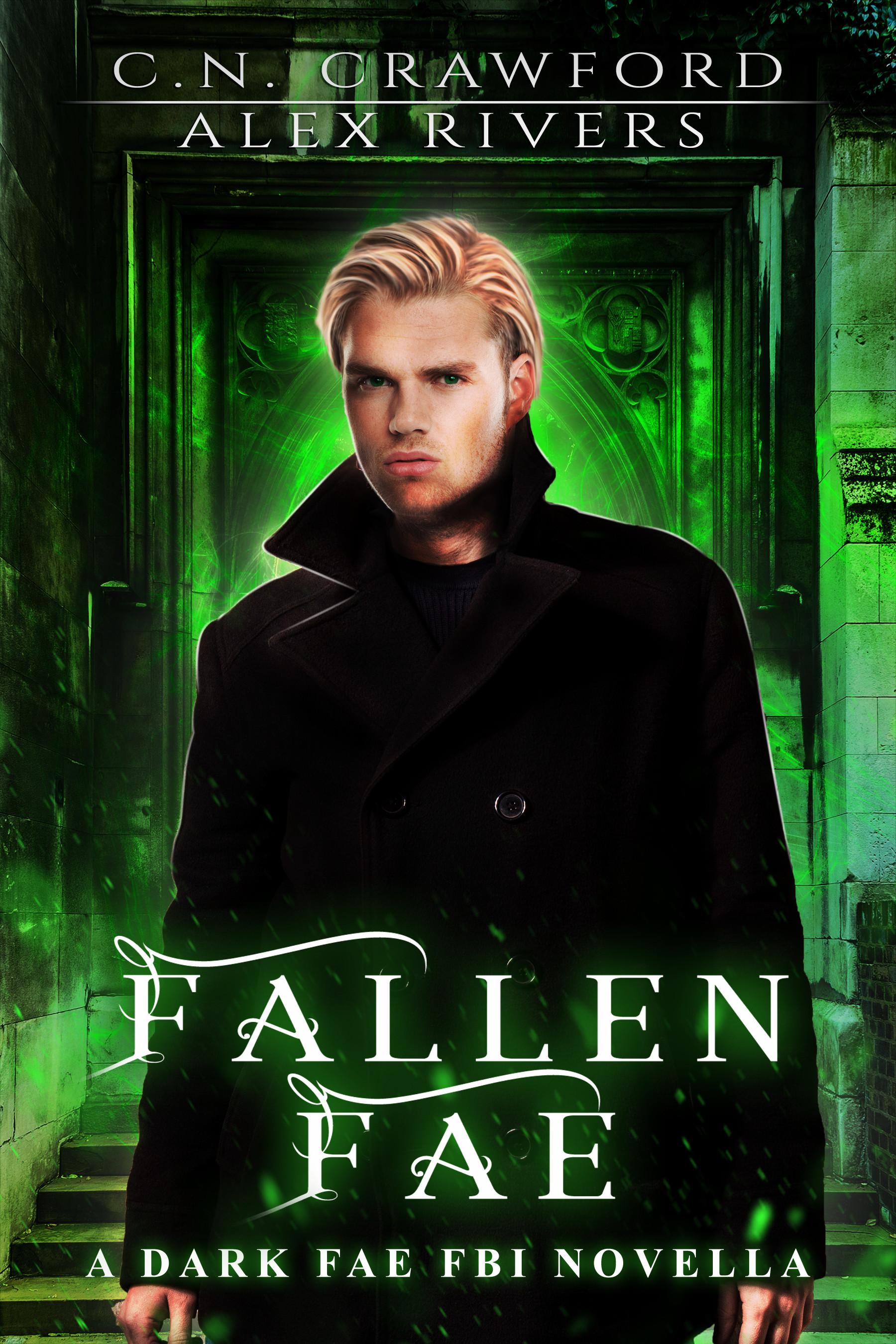 Book 1.1: Fallen Fae