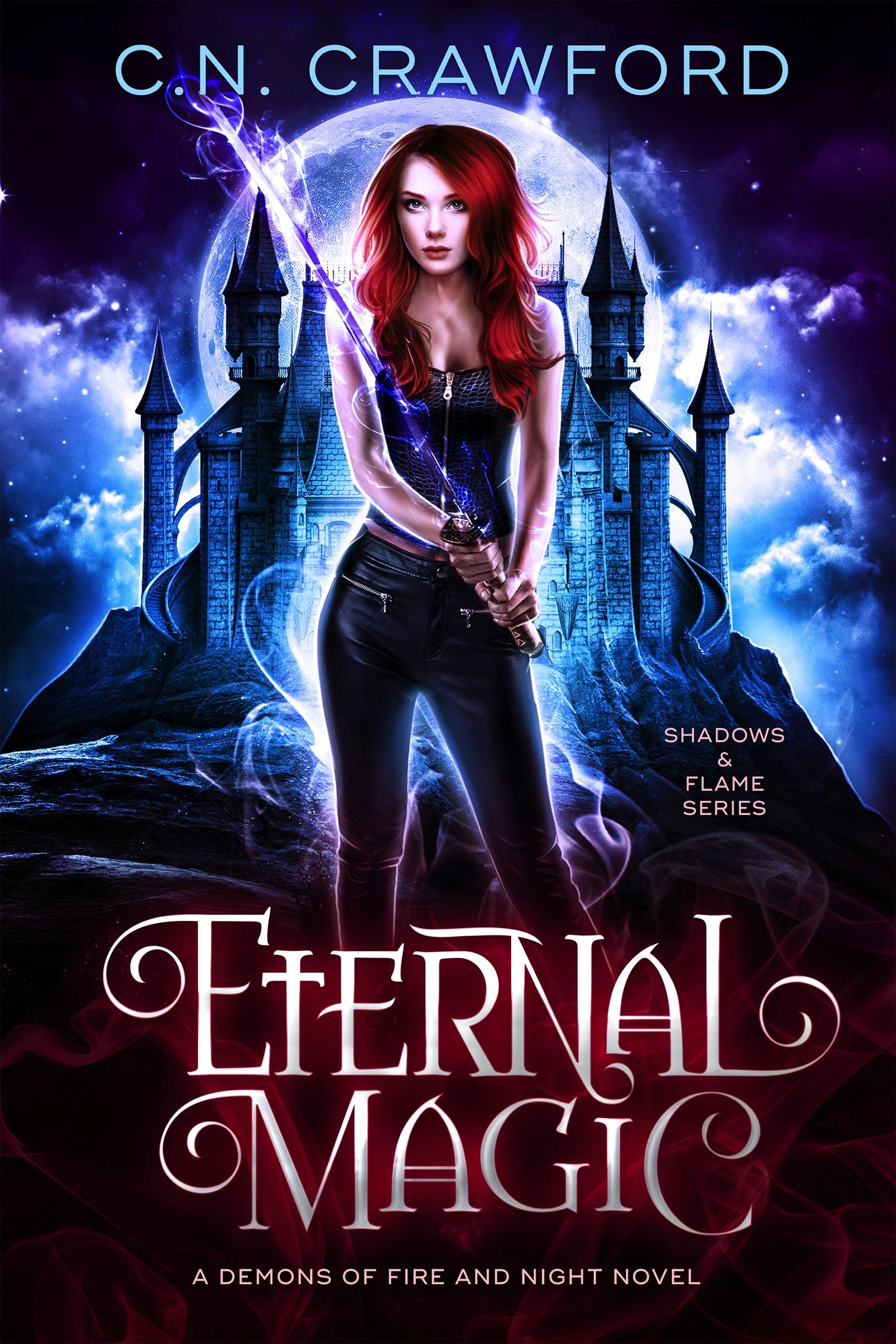 Book 4: Eternal Magic