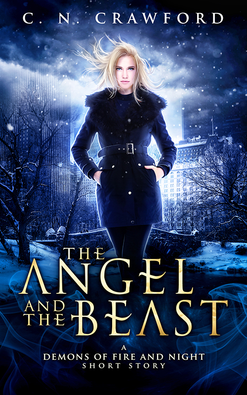 Book 1.1: The Angel and the Beast