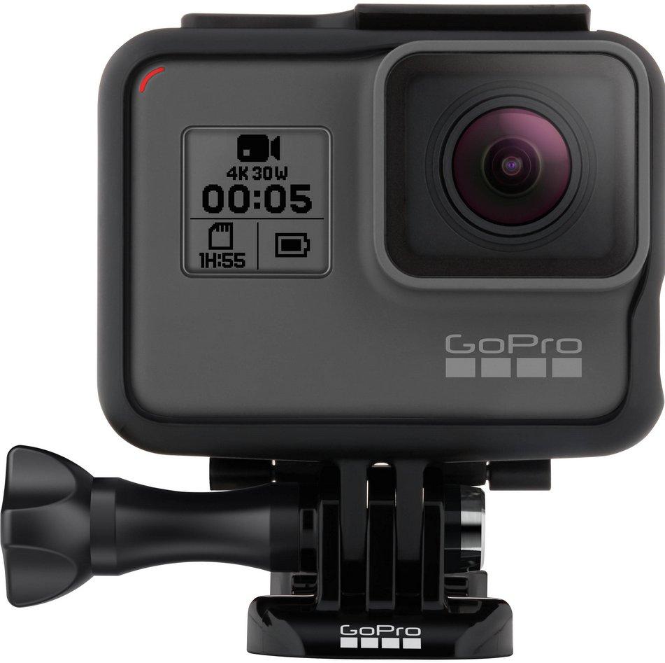 GoPro Hero 5 action camera