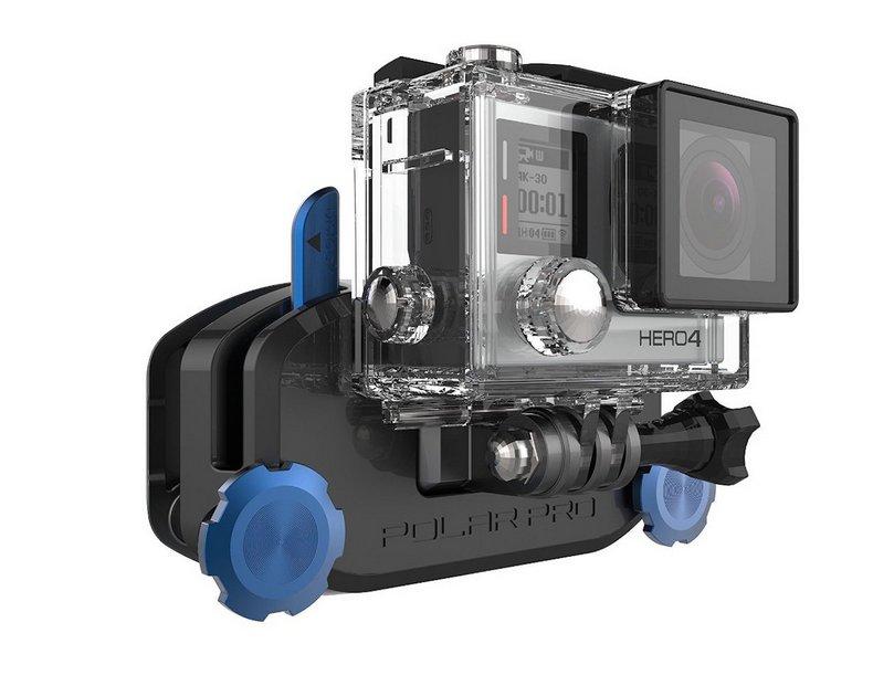 Polar Pro StrapMount for the GoPro Hero camera