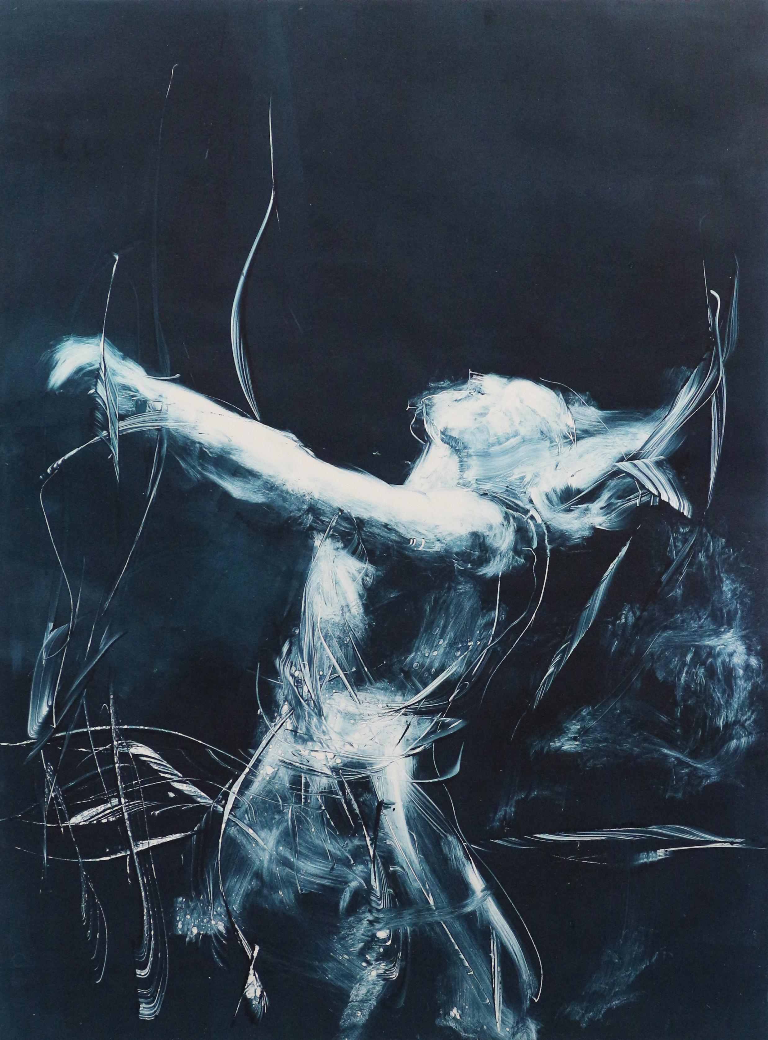 Dance 2 - Monotype
