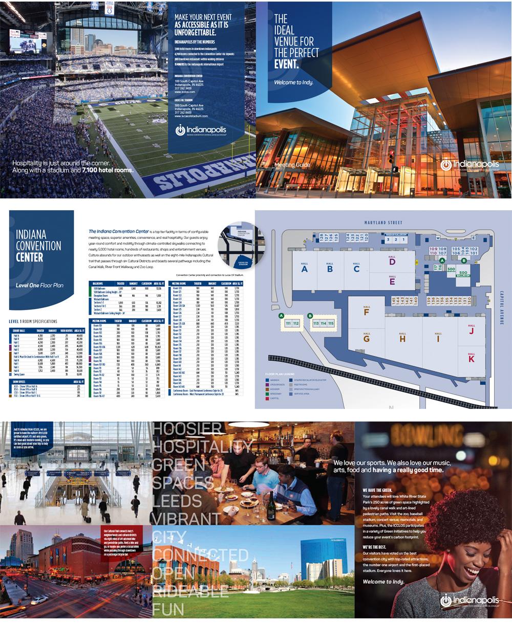 2017 Facility Guide
