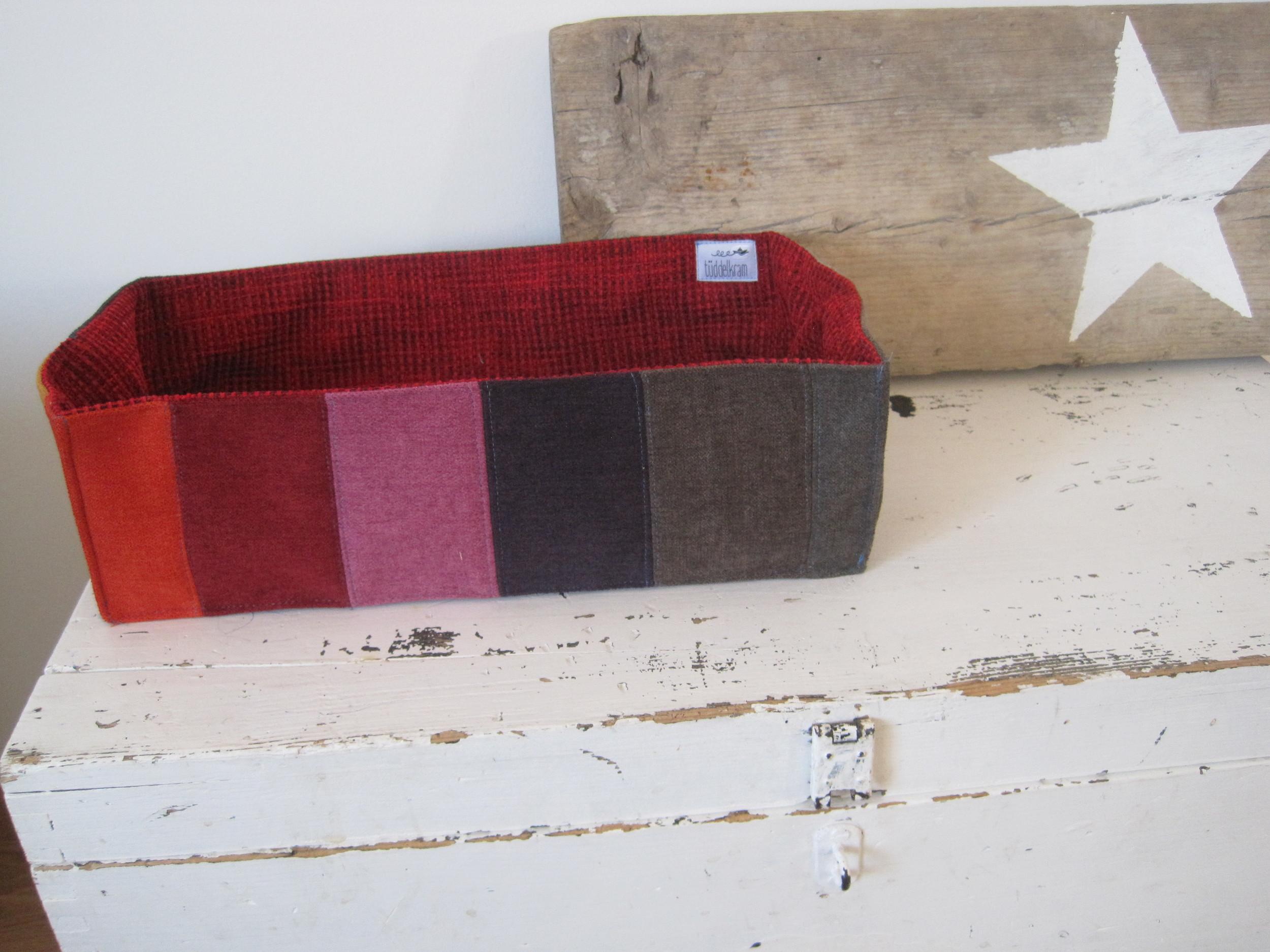Kramurisackl aus hochwertigen Möbelstoffen in deinem Wunschdesign, jedes Stück einn Unikat, Preis auf Anfrage