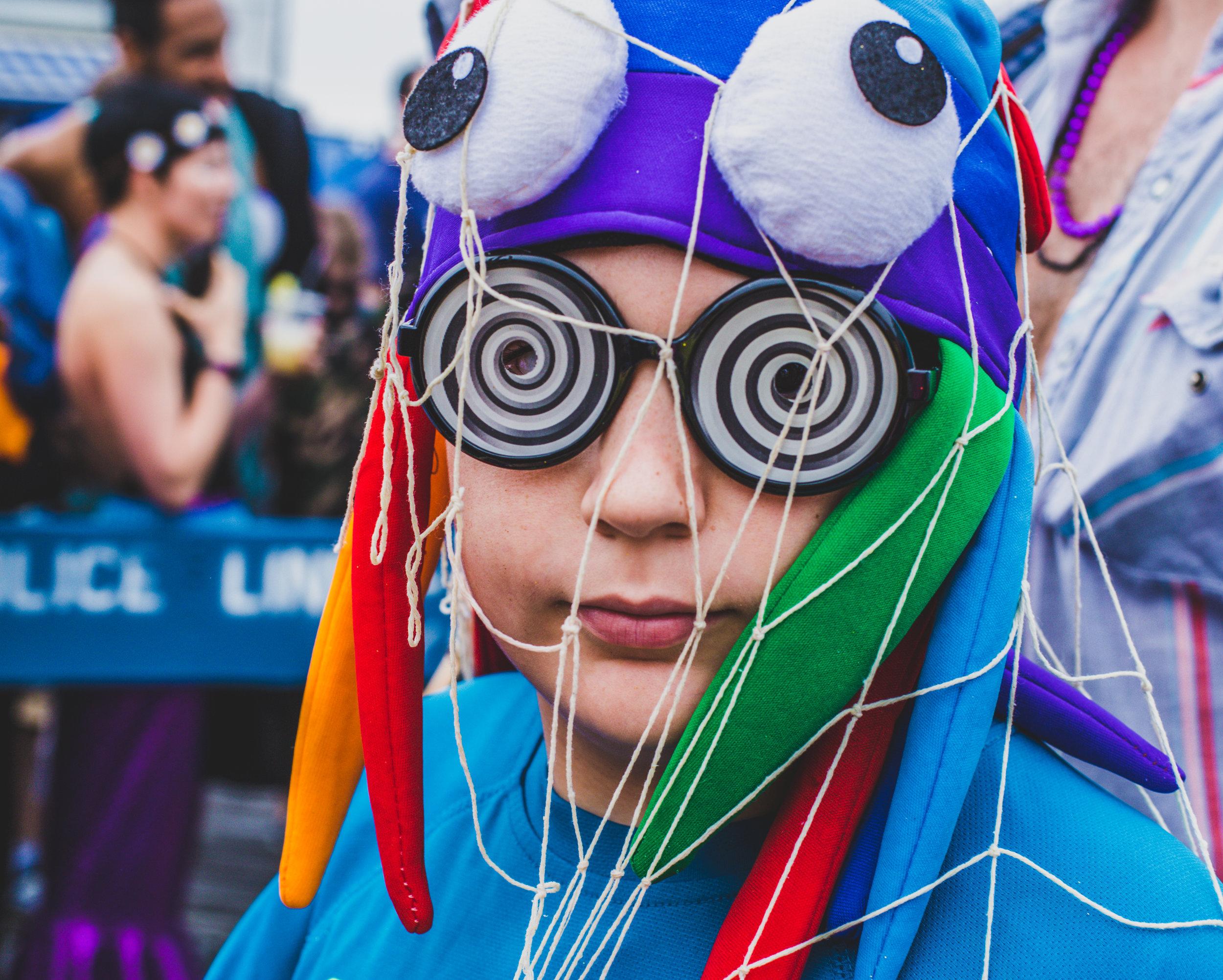 Mermaid Parade -WBC Photo 2017