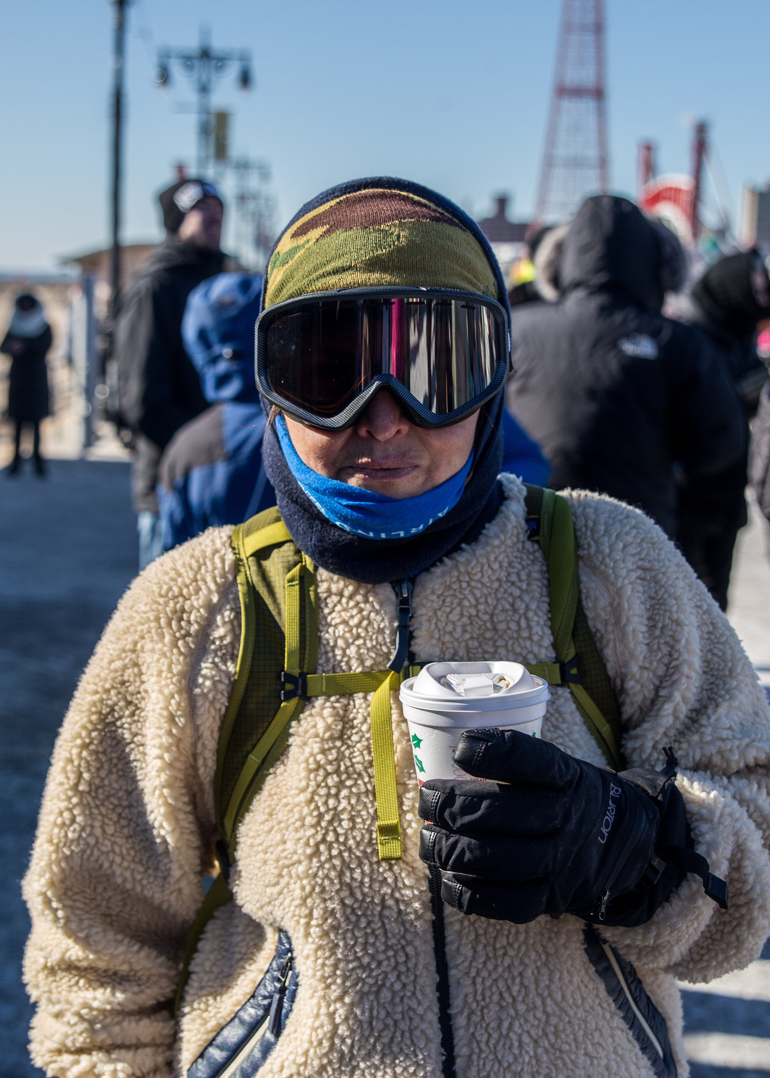 Polar Bear Plunge 2018-WBC Photo 2018
