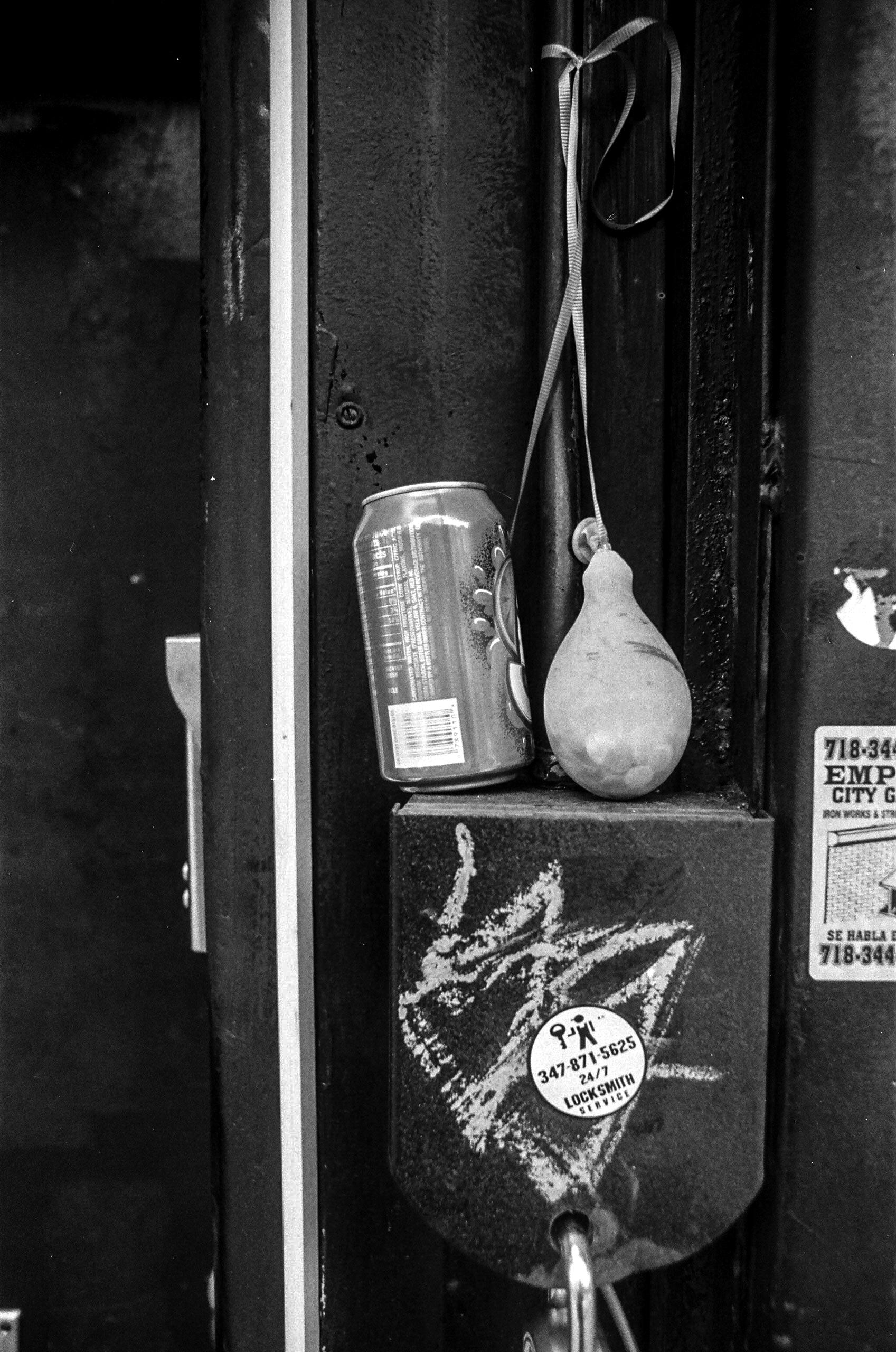 Ballon and Can, Flatbush, Brooklyn_Film Photography_NYC_Joe Curry Photography_2018.jpg