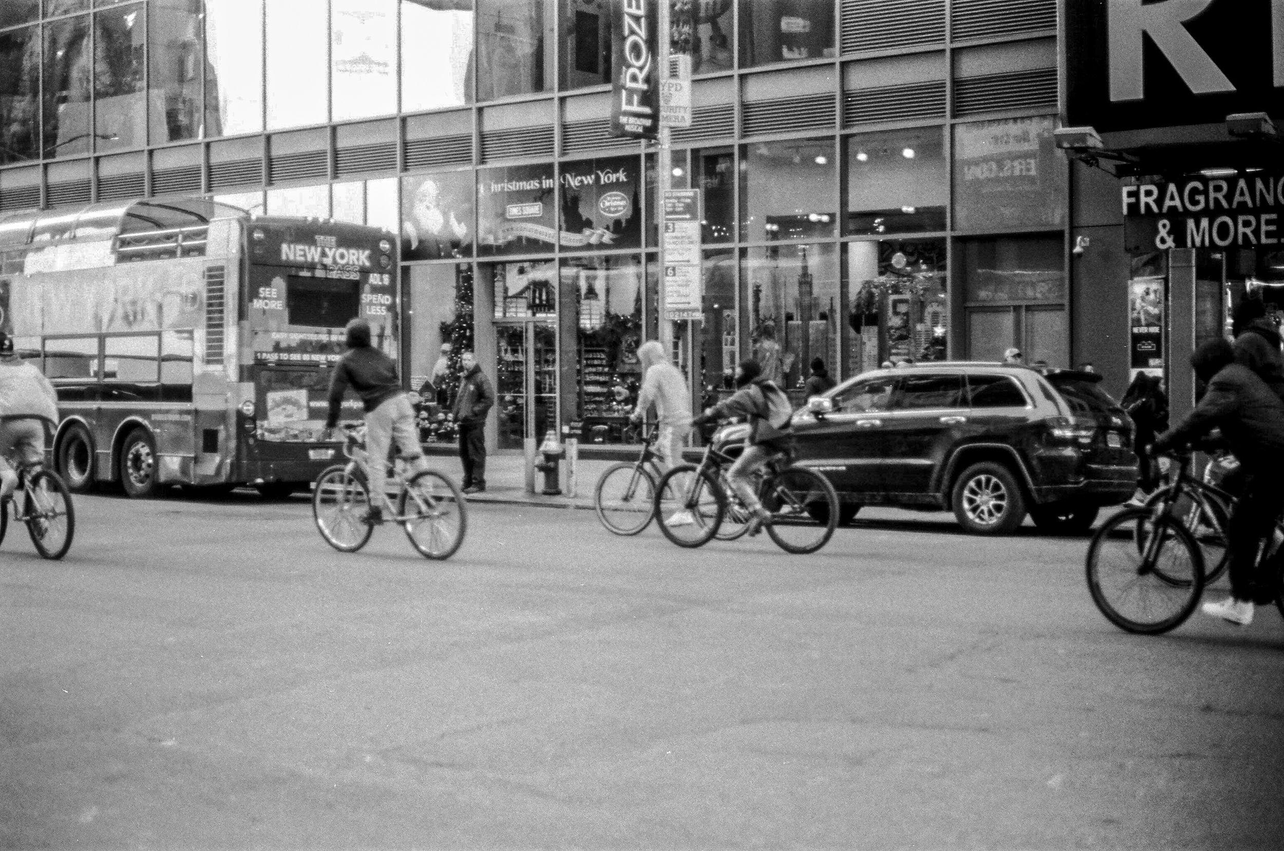 Bike Crew_Film Photography_NYC_Joe Curry Photography_2018.jpg