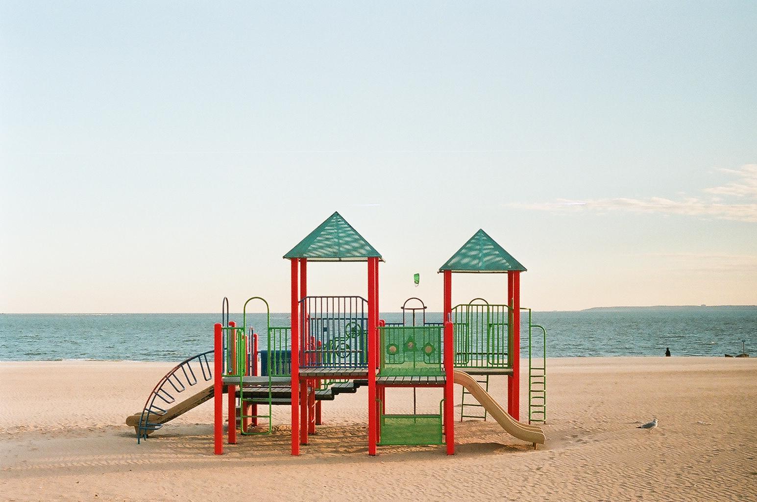 Playground, Brighton Beach, Brooklyn_Film Photography_NYC_Joe Curry Photography_2018.jpg