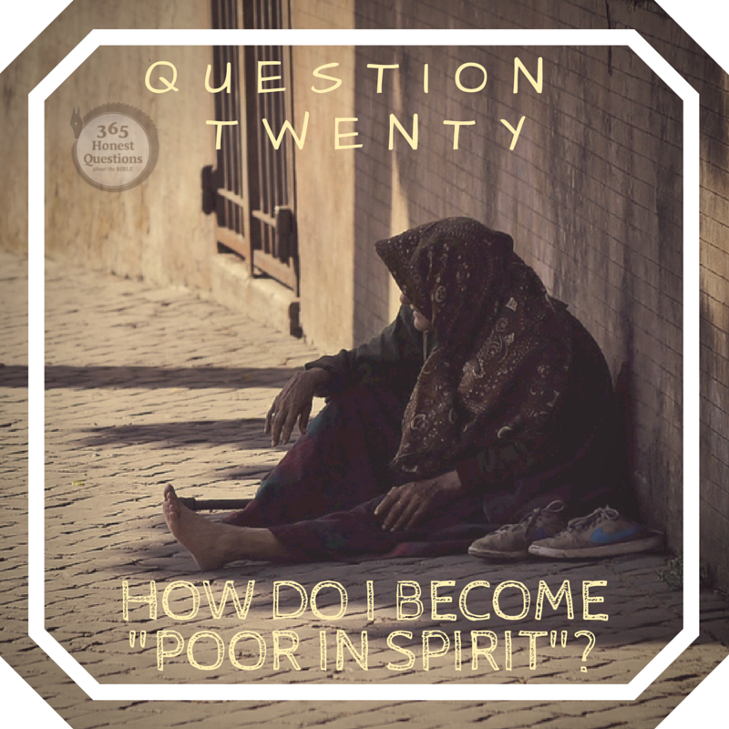 how-to-become-poor-in-spirit