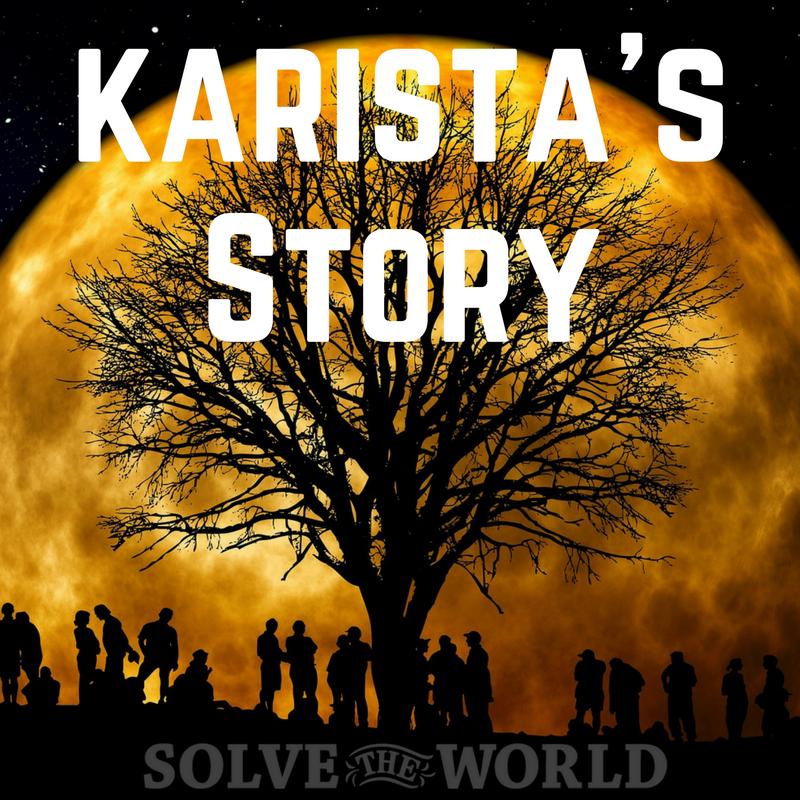 karista's story
