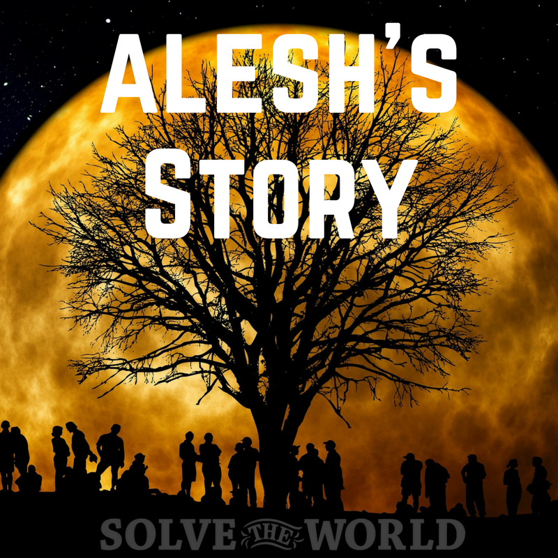Alesh's Story