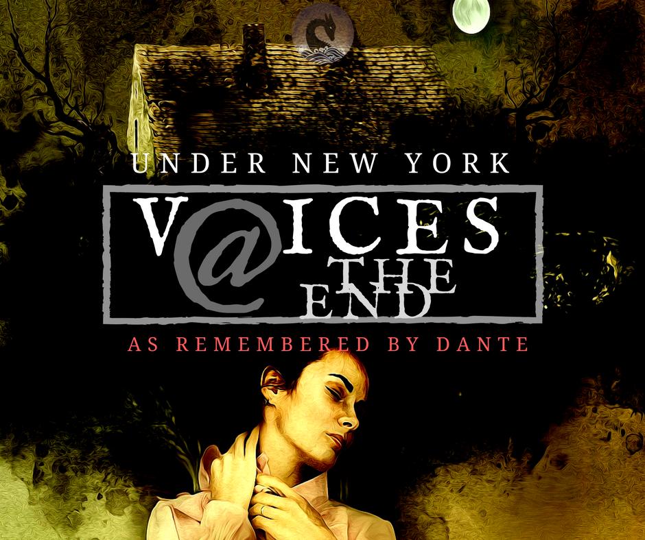 V@E - written & produced by dante stack