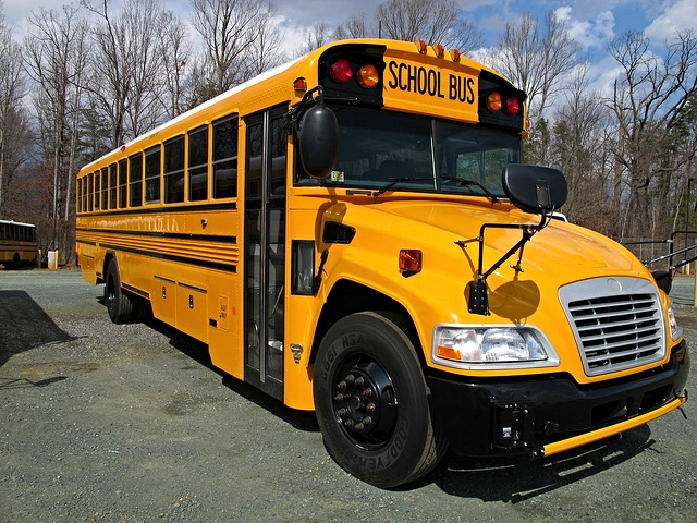 school bus accident lawyer