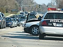 I75 Car Crash