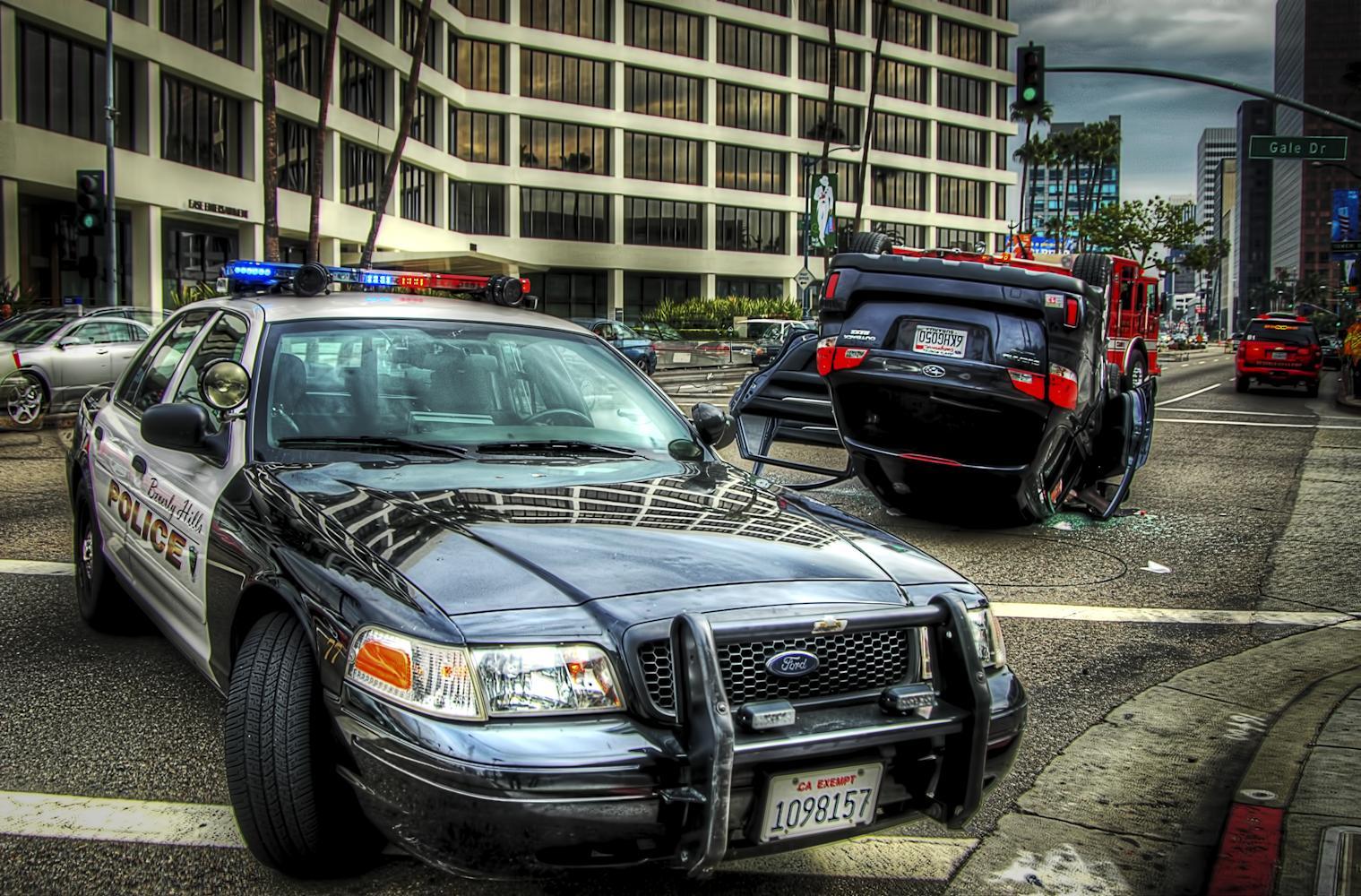 Car Crash Attorney