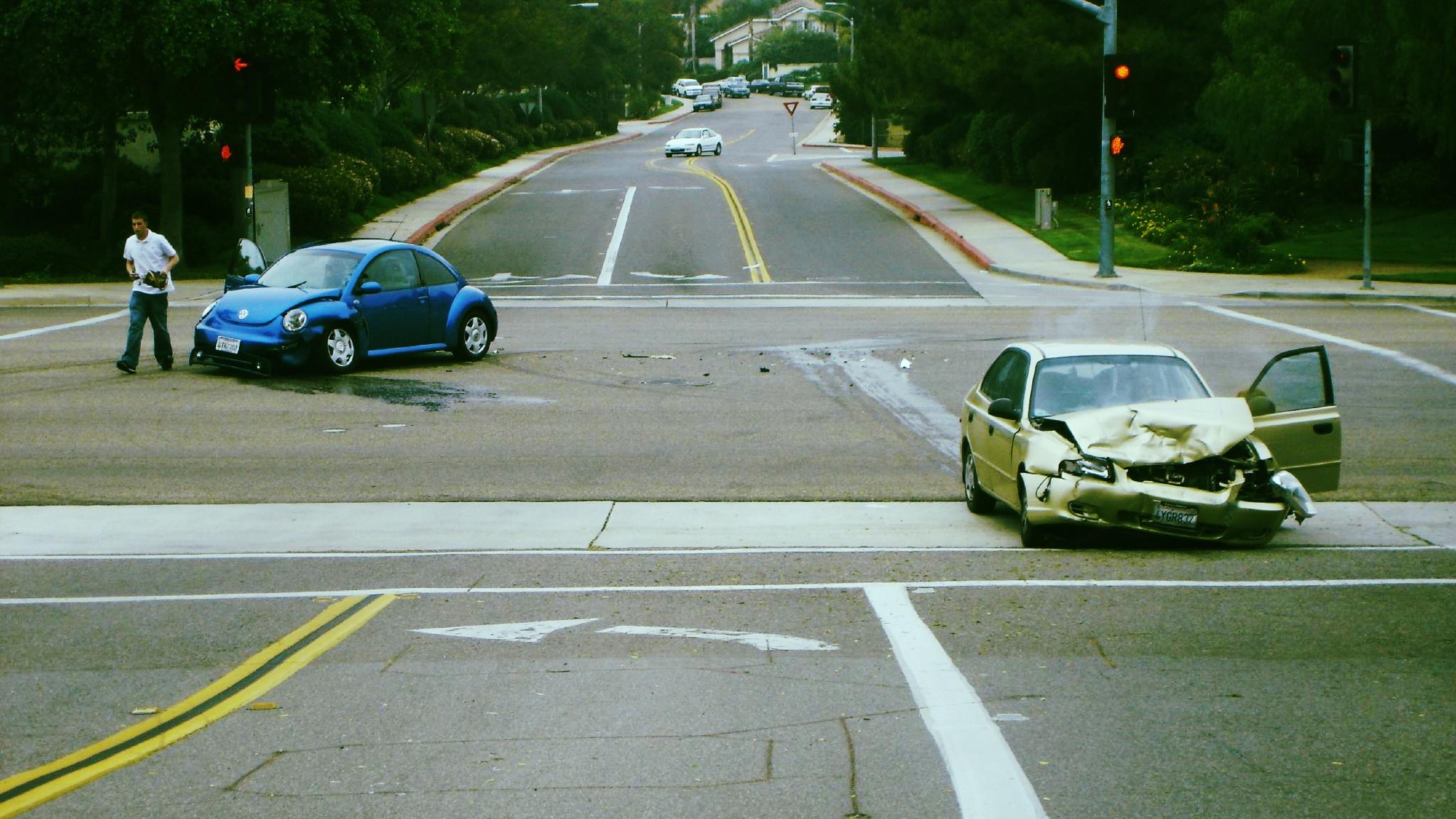 Auburn Hills Car Accident Lawyer