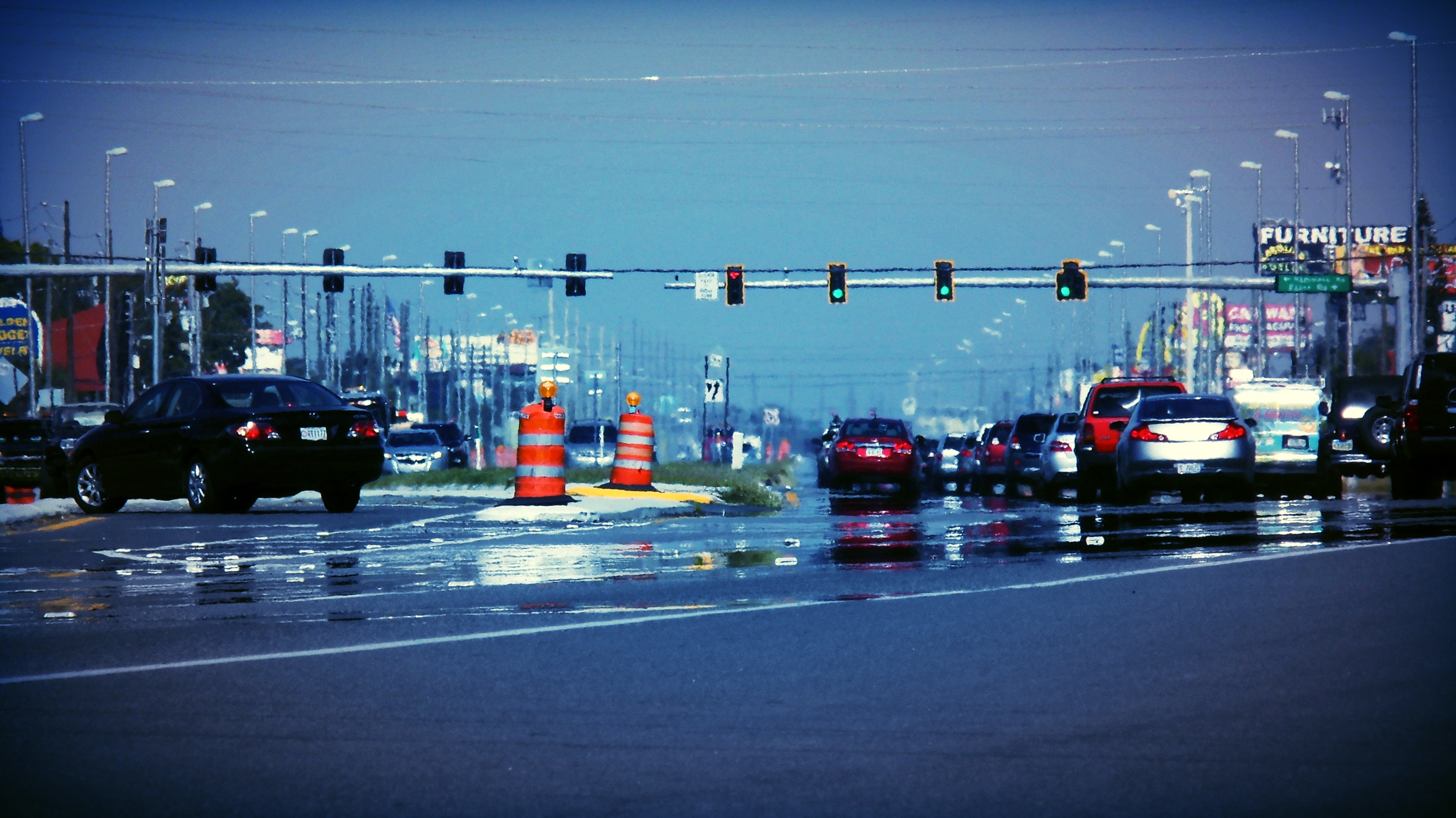 Dearborn Car Accident Lawyer