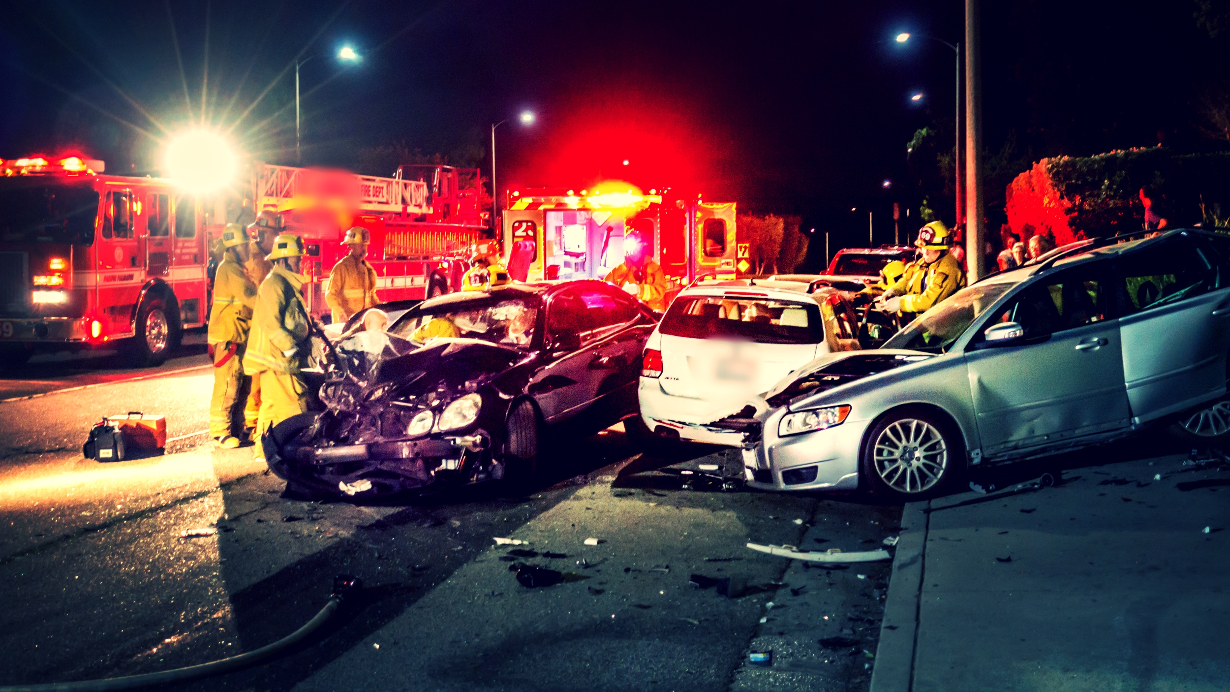Lincoln Park Car Accident Lawyer