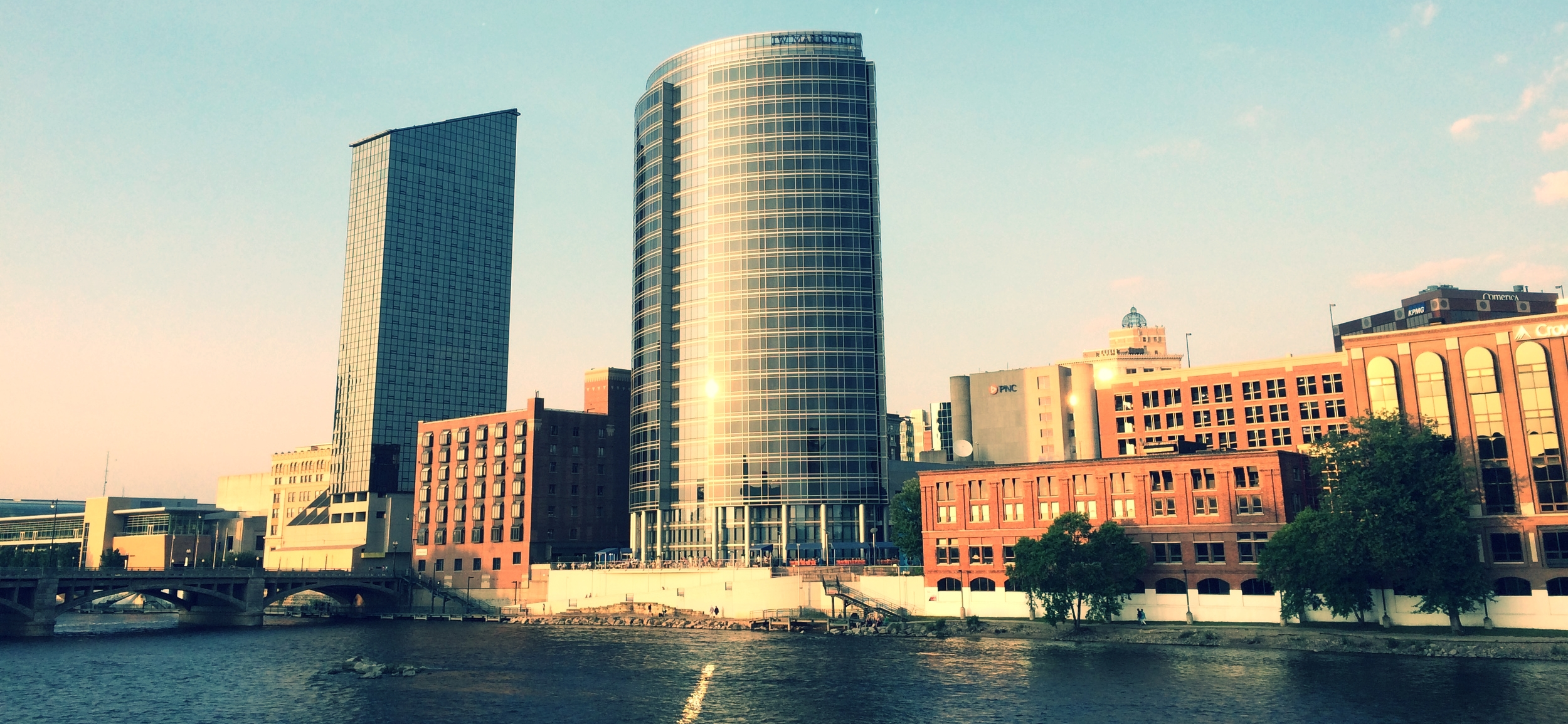 Grand Rapids Car Accident Lawyer