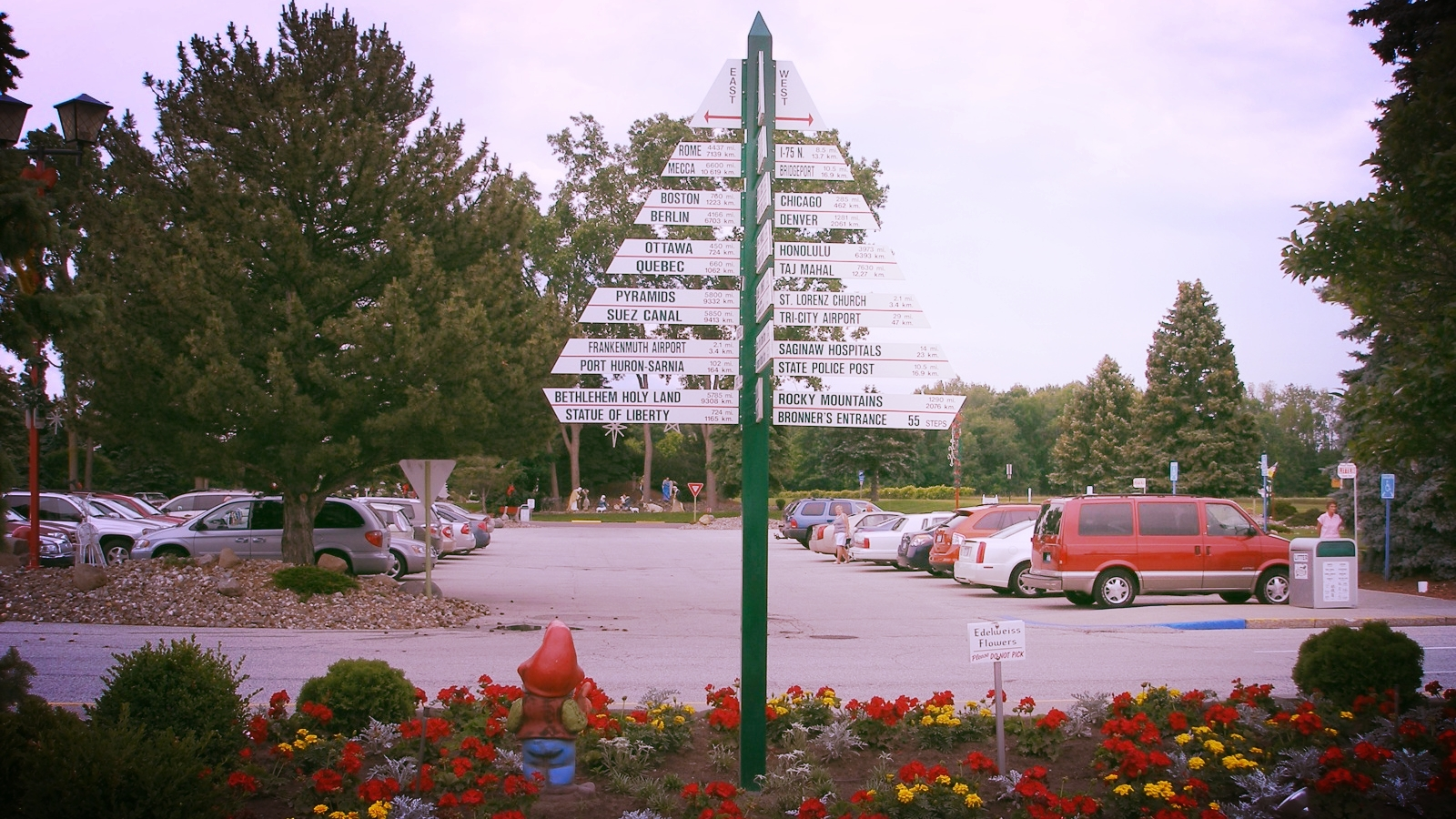 Frankenmuth Car Accident Lawyer