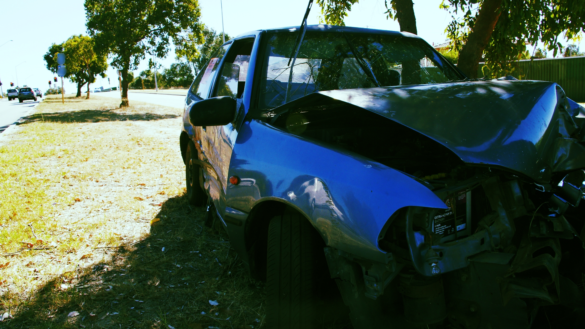 Clinton Township Car Accident Attorneys