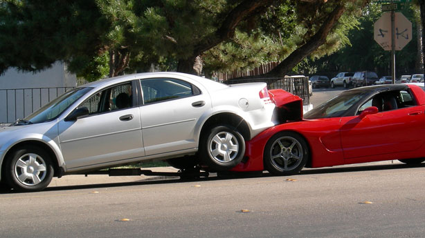 Canton Township Car Accident Lawyer