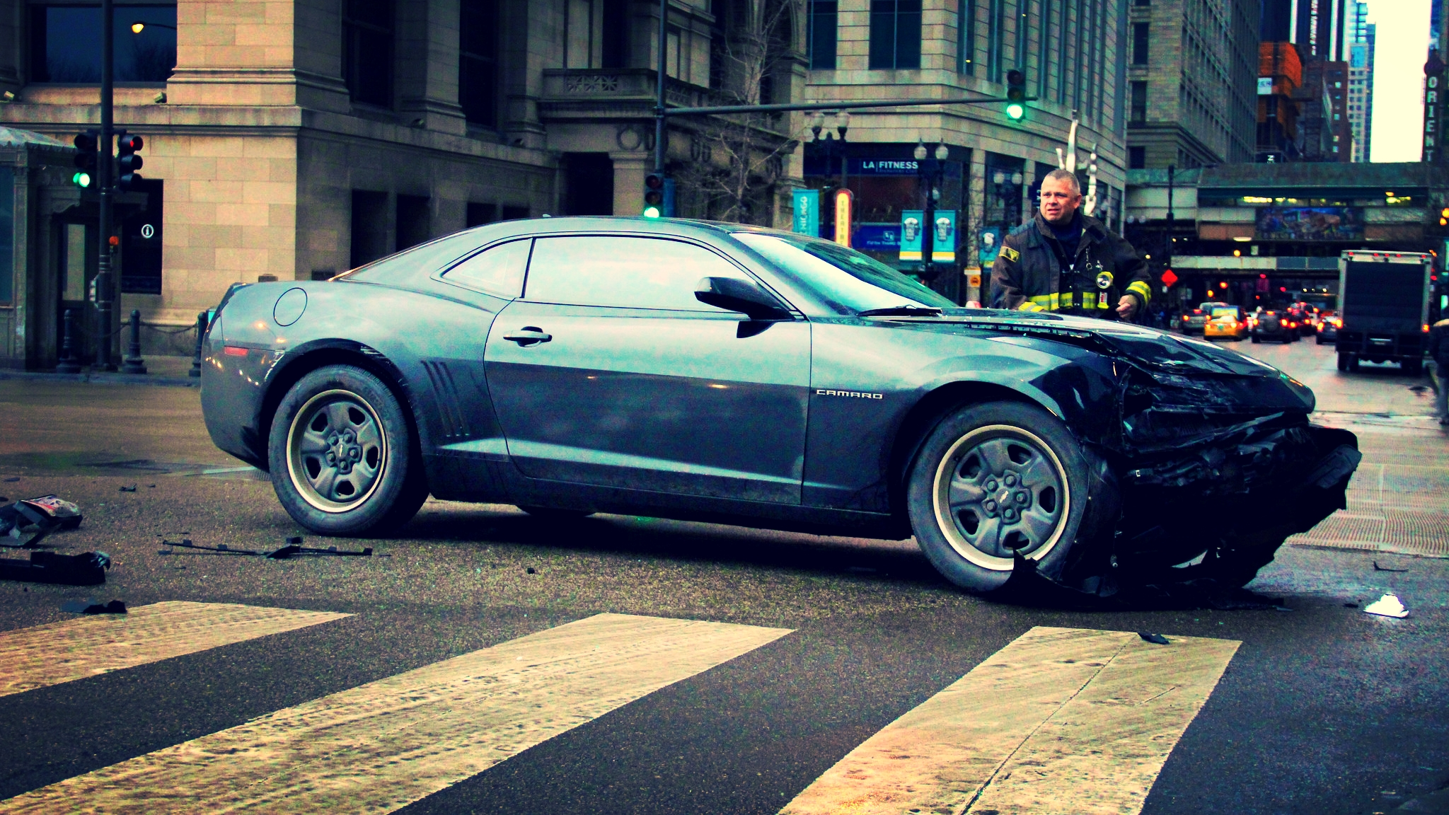 Westland Car Accident Lawyer