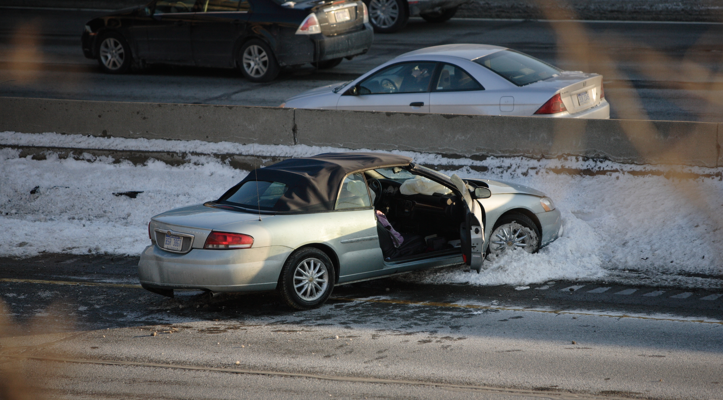 Taylor Car Accident Lawyer