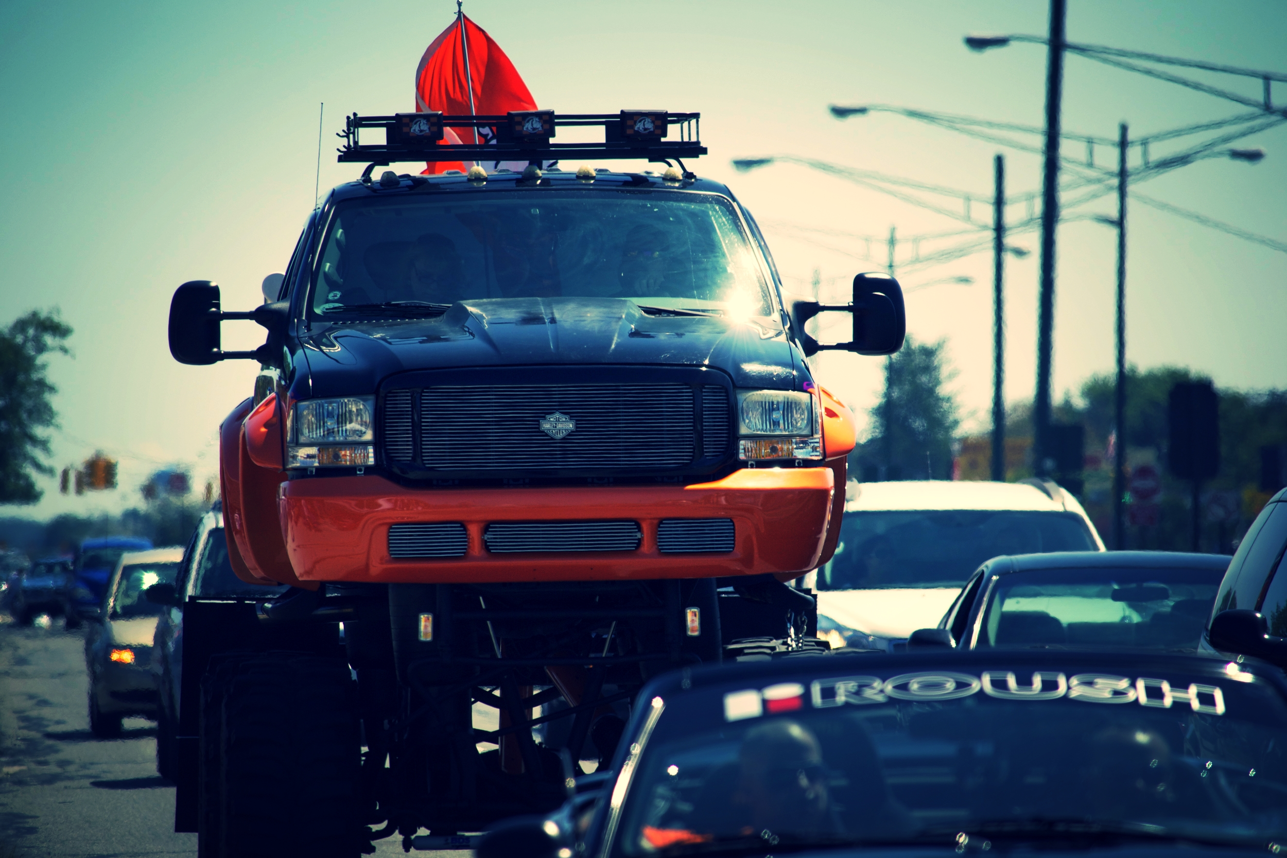 Best Oakland County Truck Accident Lawyer