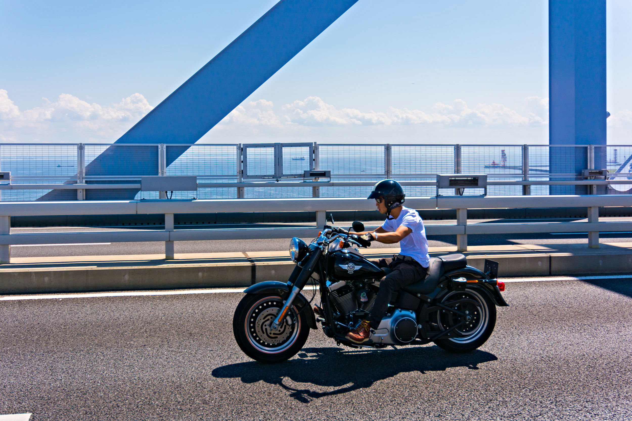 Detroit Motorcycle Accident Lawyer