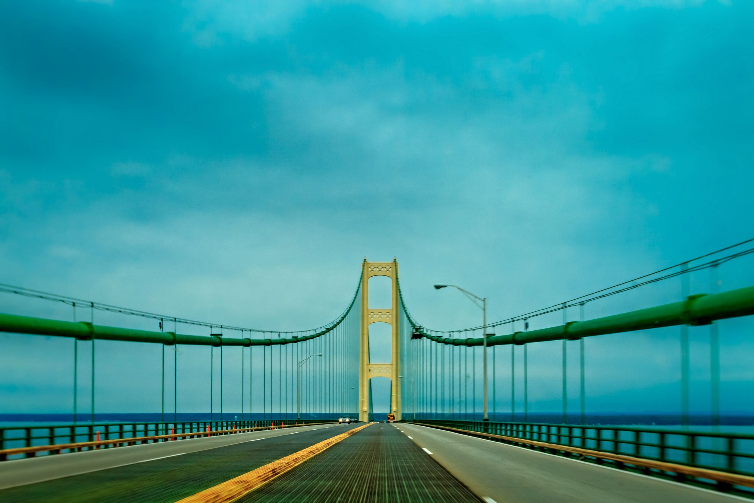 Mackinac Car Accident Lawyer