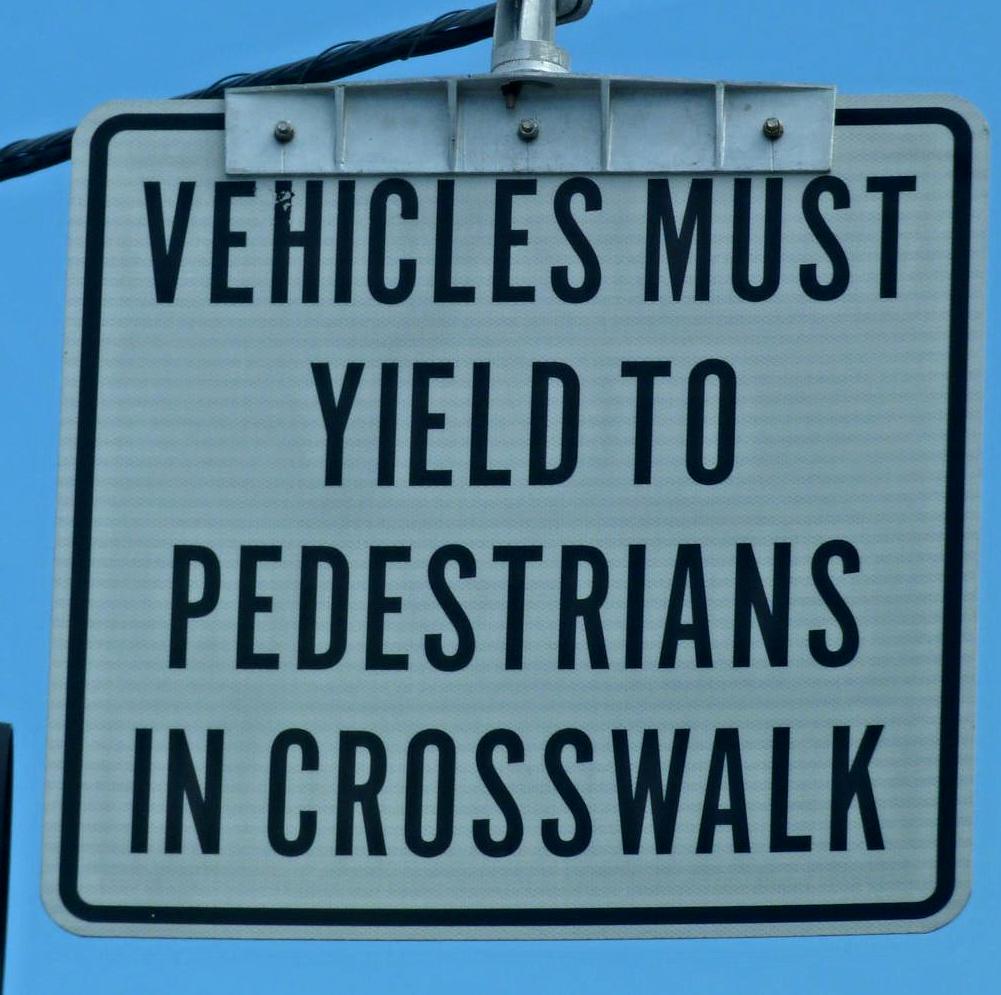 Pedestrian Car Crash Lawyer