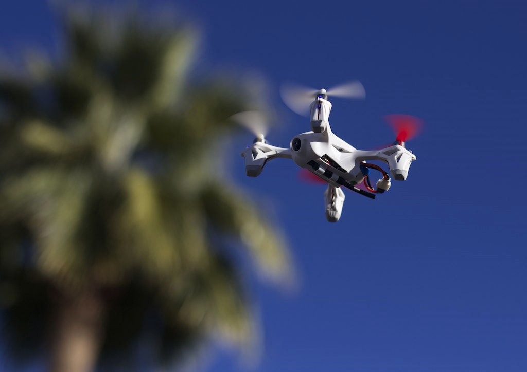 Michigan Drone Lawyer