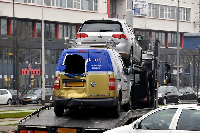 Volkswagen Accident Lawyer