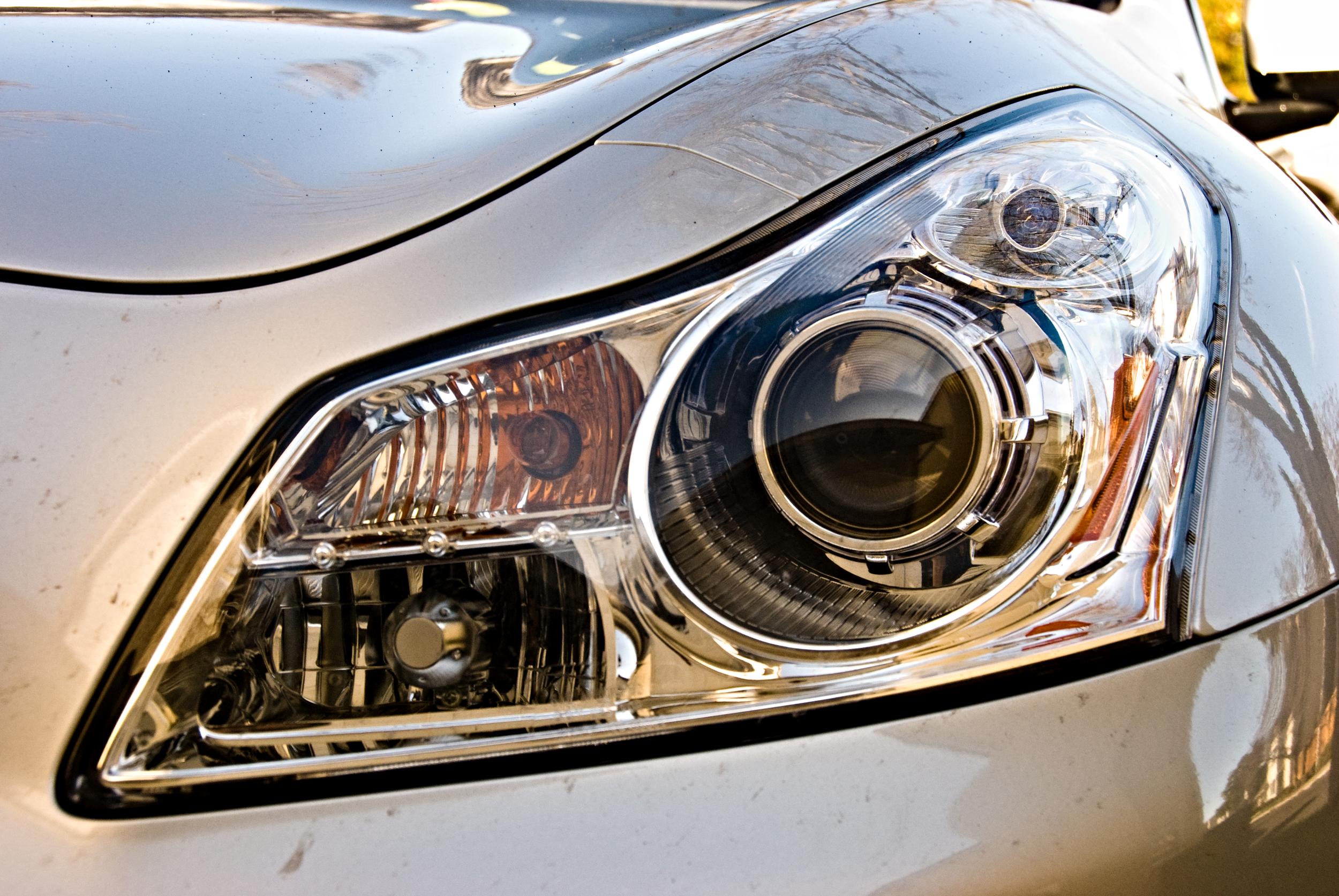 Car Defect Crash Lawyer